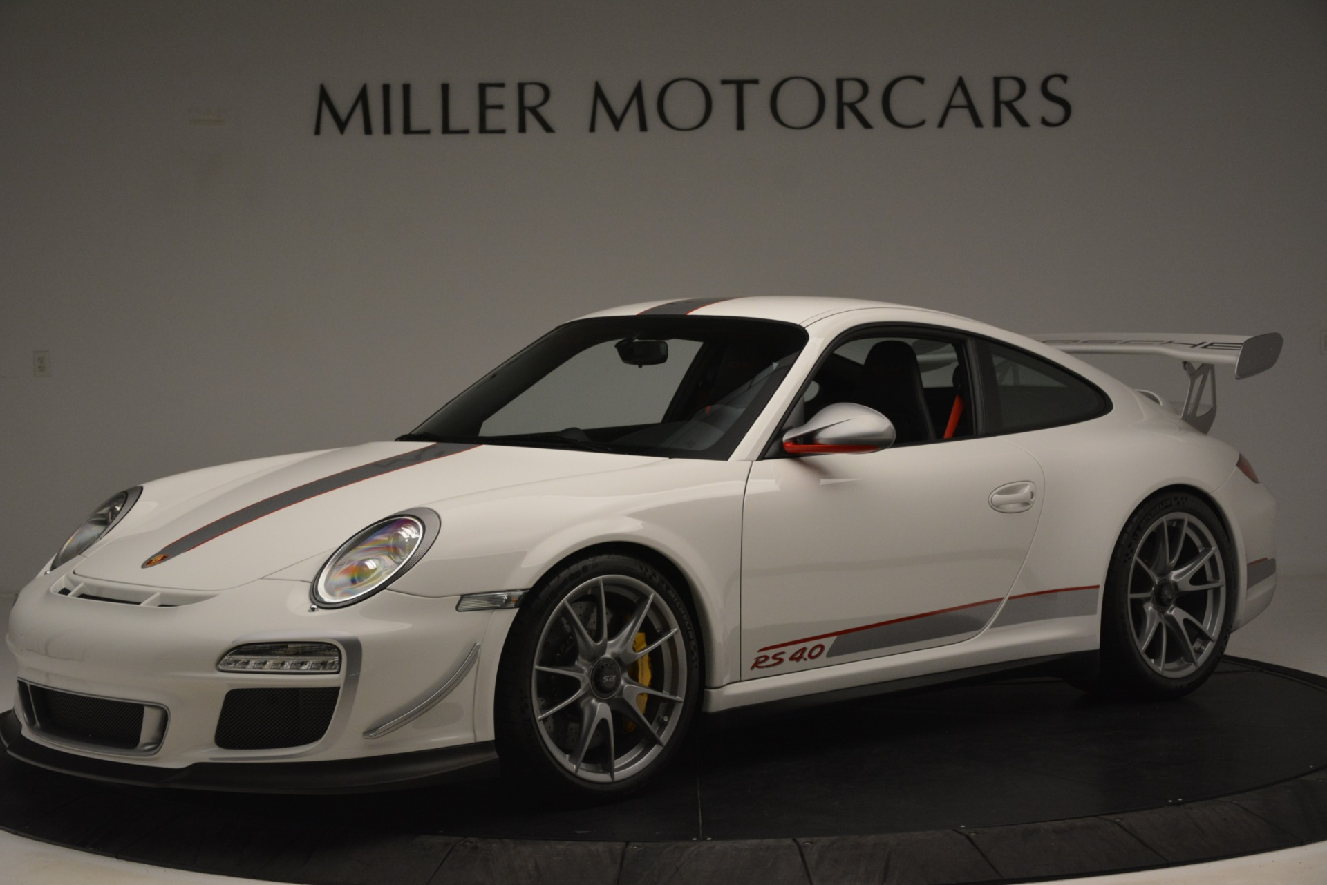Used 2011 Porsche 911 GT3 RS 4.0 For Sale In Greenwich, CT. Alfa Romeo of Greenwich, 7568C 3188_p2