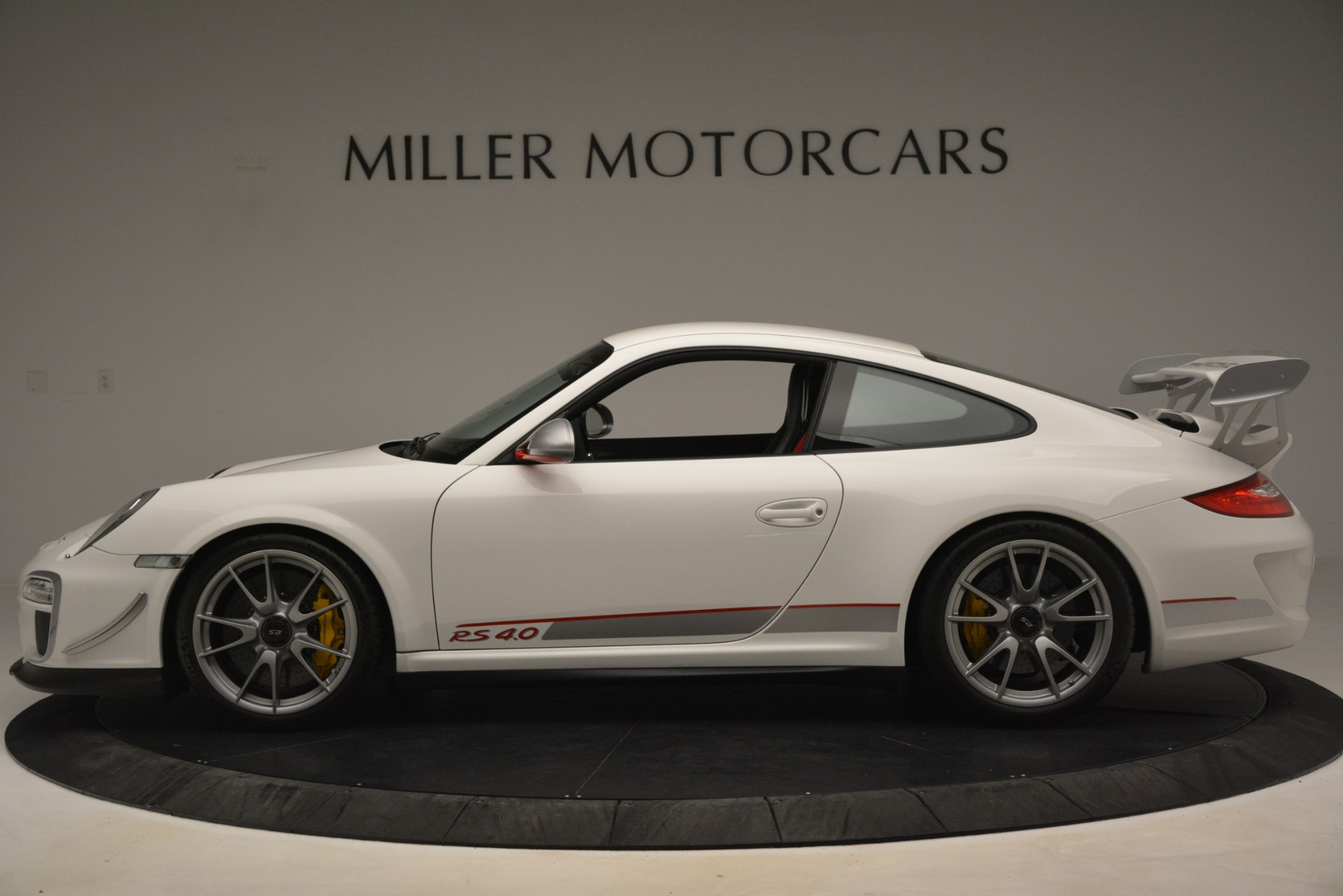 Used 2011 Porsche 911 GT3 RS 4.0 For Sale In Greenwich, CT. Alfa Romeo of Greenwich, 7568C 3188_p3