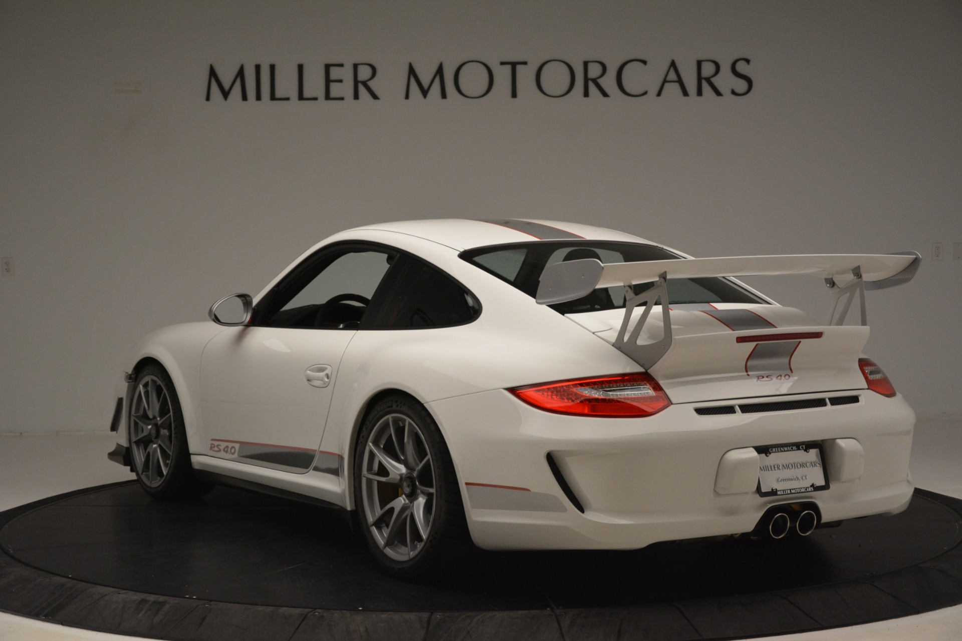 Used 2011 Porsche 911 GT3 RS 4.0 For Sale In Greenwich, CT. Alfa Romeo of Greenwich, 7568C 3188_p5
