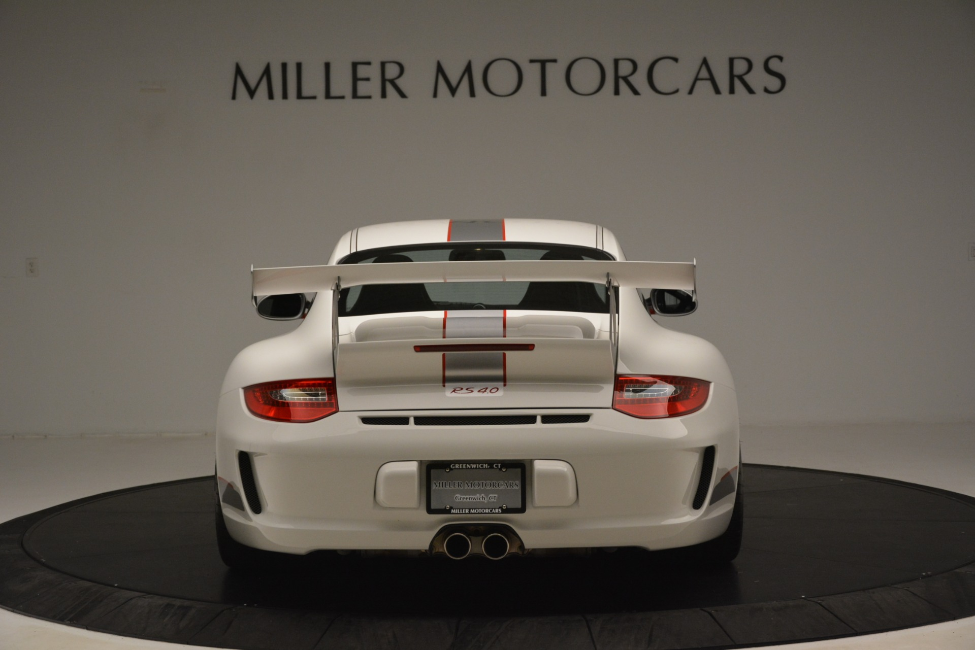Used 2011 Porsche 911 GT3 RS 4.0 For Sale In Greenwich, CT. Alfa Romeo of Greenwich, 7568C 3188_p6