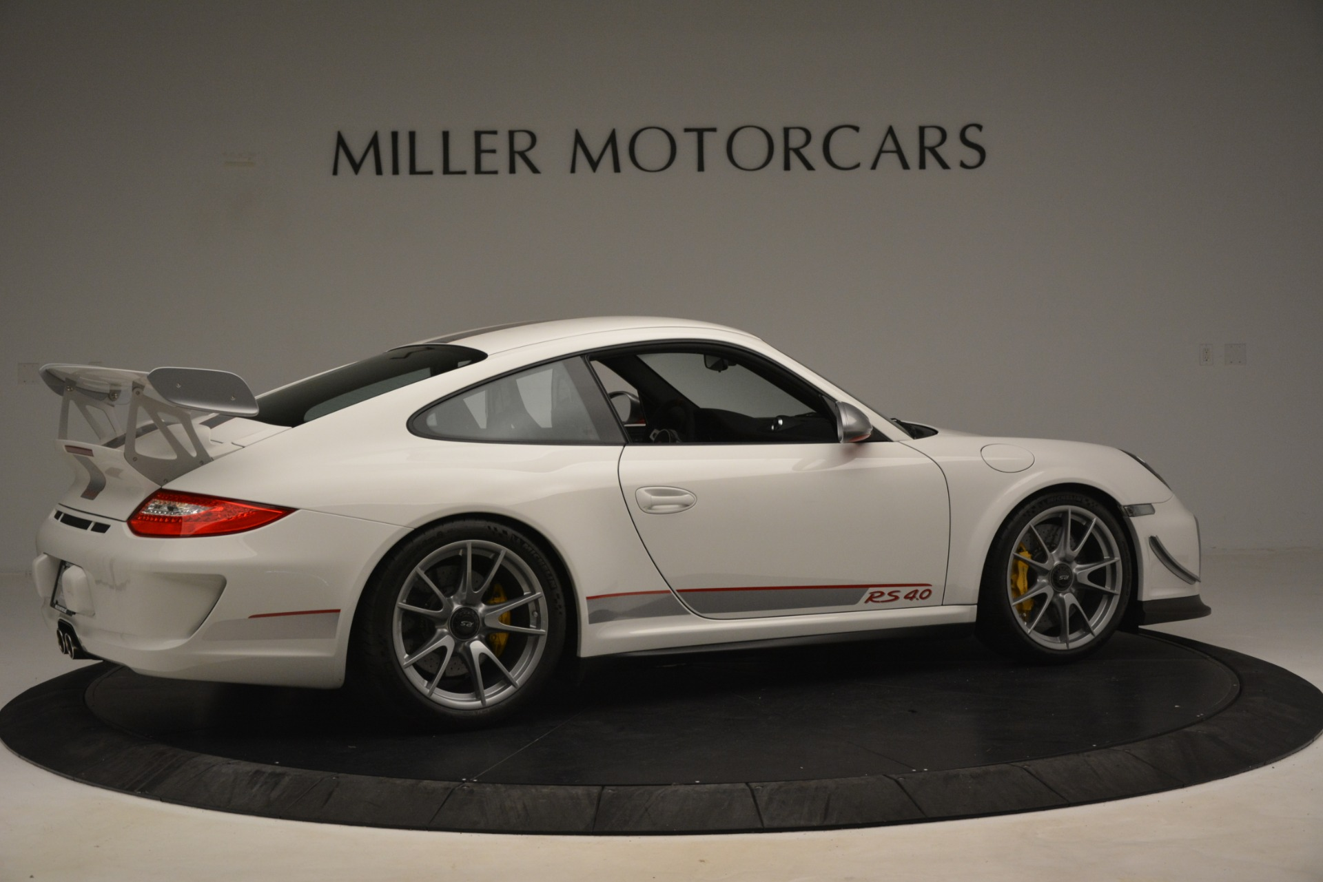Used 2011 Porsche 911 GT3 RS 4.0 For Sale In Greenwich, CT. Alfa Romeo of Greenwich, 7568C 3188_p9