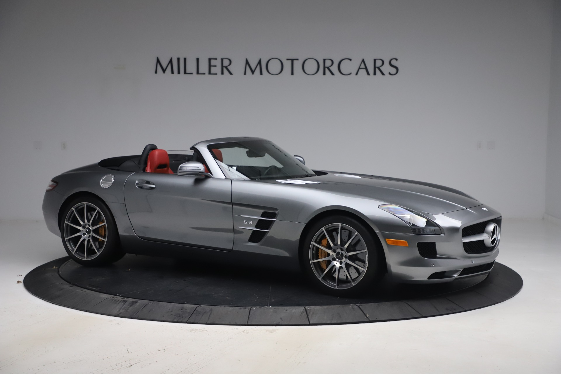 Used 2012 Mercedes-Benz SLS AMG  For Sale In Greenwich, CT. Alfa Romeo of Greenwich, 7563 3189_p15