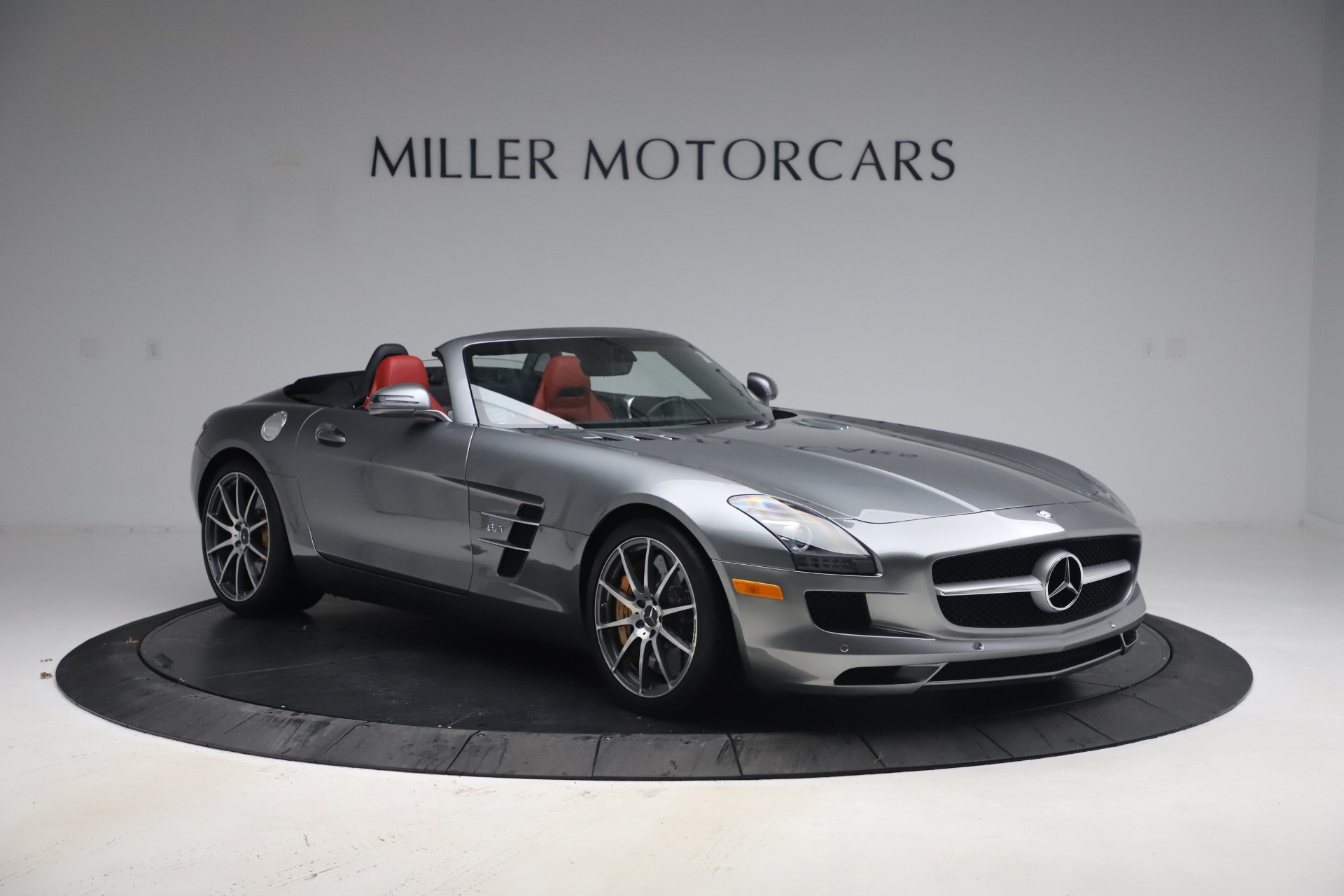 Used 2012 Mercedes-Benz SLS AMG  For Sale In Greenwich, CT. Alfa Romeo of Greenwich, 7563 3189_p16