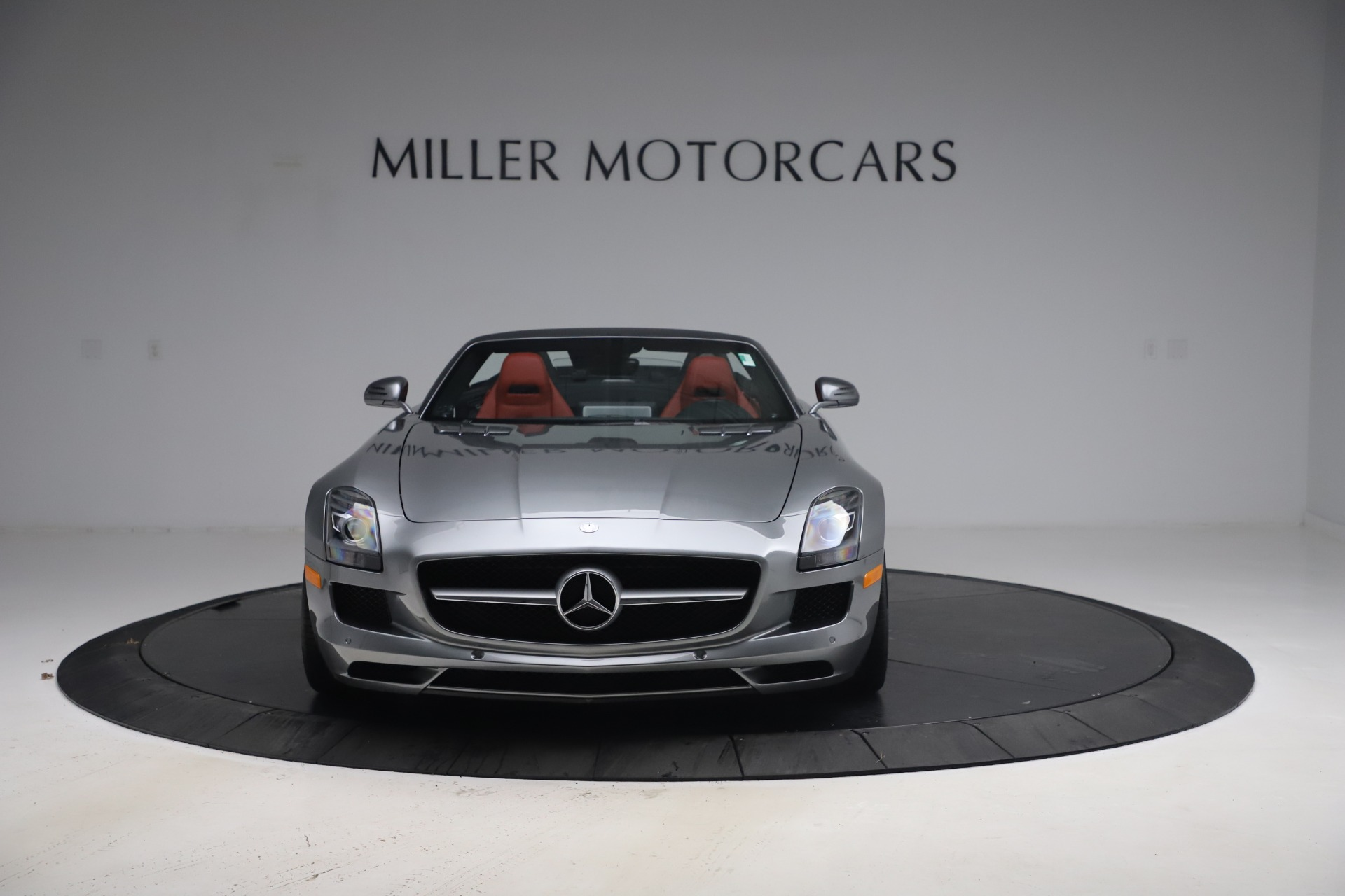 Used 2012 Mercedes-Benz SLS AMG  For Sale In Greenwich, CT. Alfa Romeo of Greenwich, 7563 3189_p18