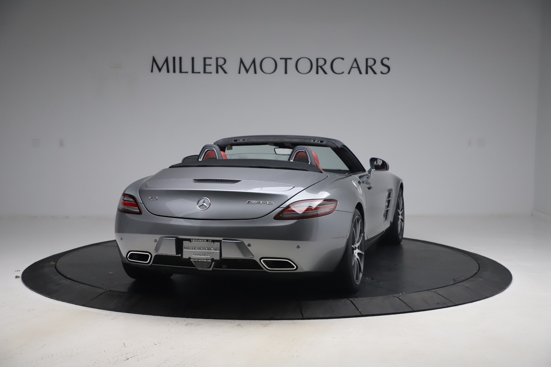 Used 2012 Mercedes-Benz SLS AMG  For Sale In Greenwich, CT. Alfa Romeo of Greenwich, 7563 3189_p9