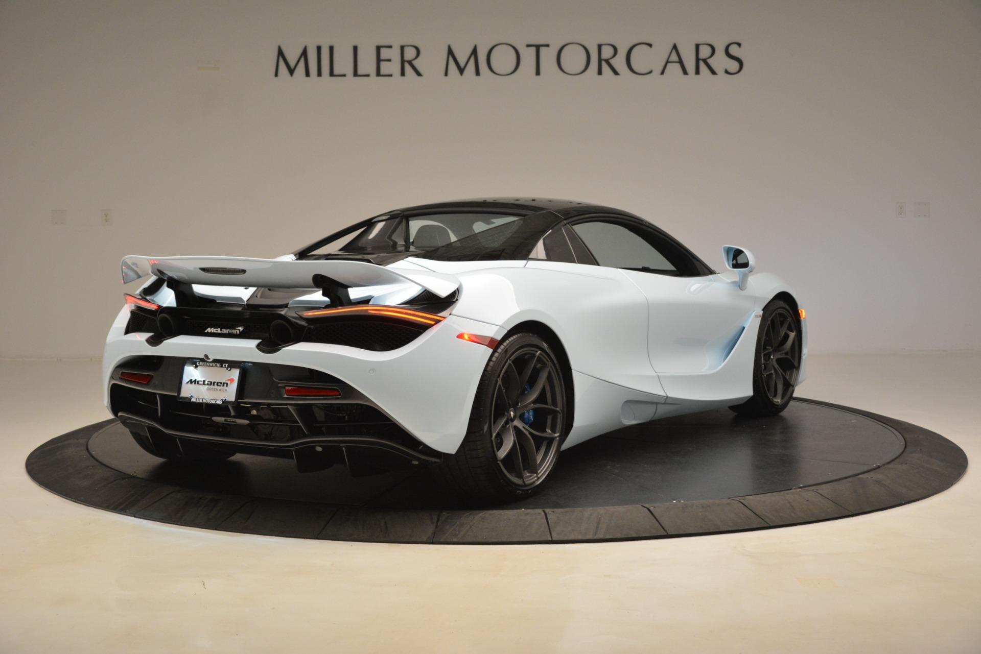 New 2020 McLaren 720S Spider For Sale In Greenwich, CT. Alfa Romeo of Greenwich, MC430 3191_p21