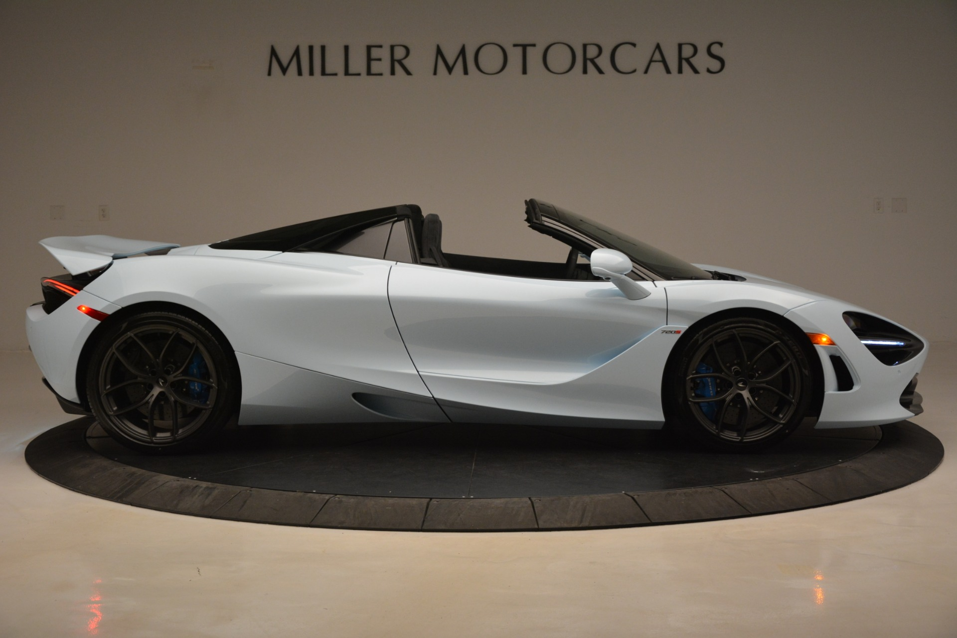 New 2020 McLaren 720S Spider For Sale In Greenwich, CT. Alfa Romeo of Greenwich, MC430 3191_p6