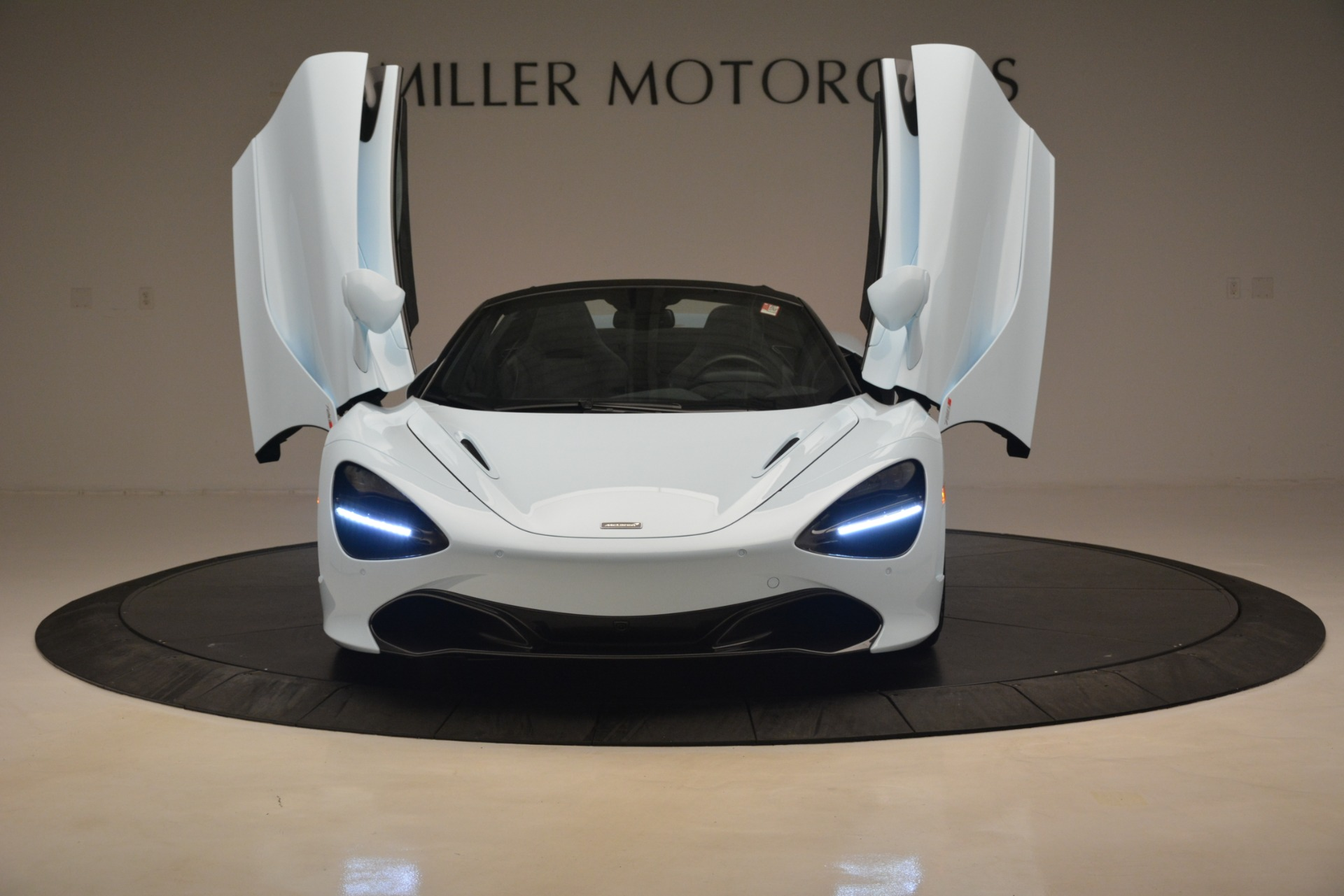 New 2020 McLaren 720S Spider For Sale In Greenwich, CT. Alfa Romeo of Greenwich, MC430 3191_p9