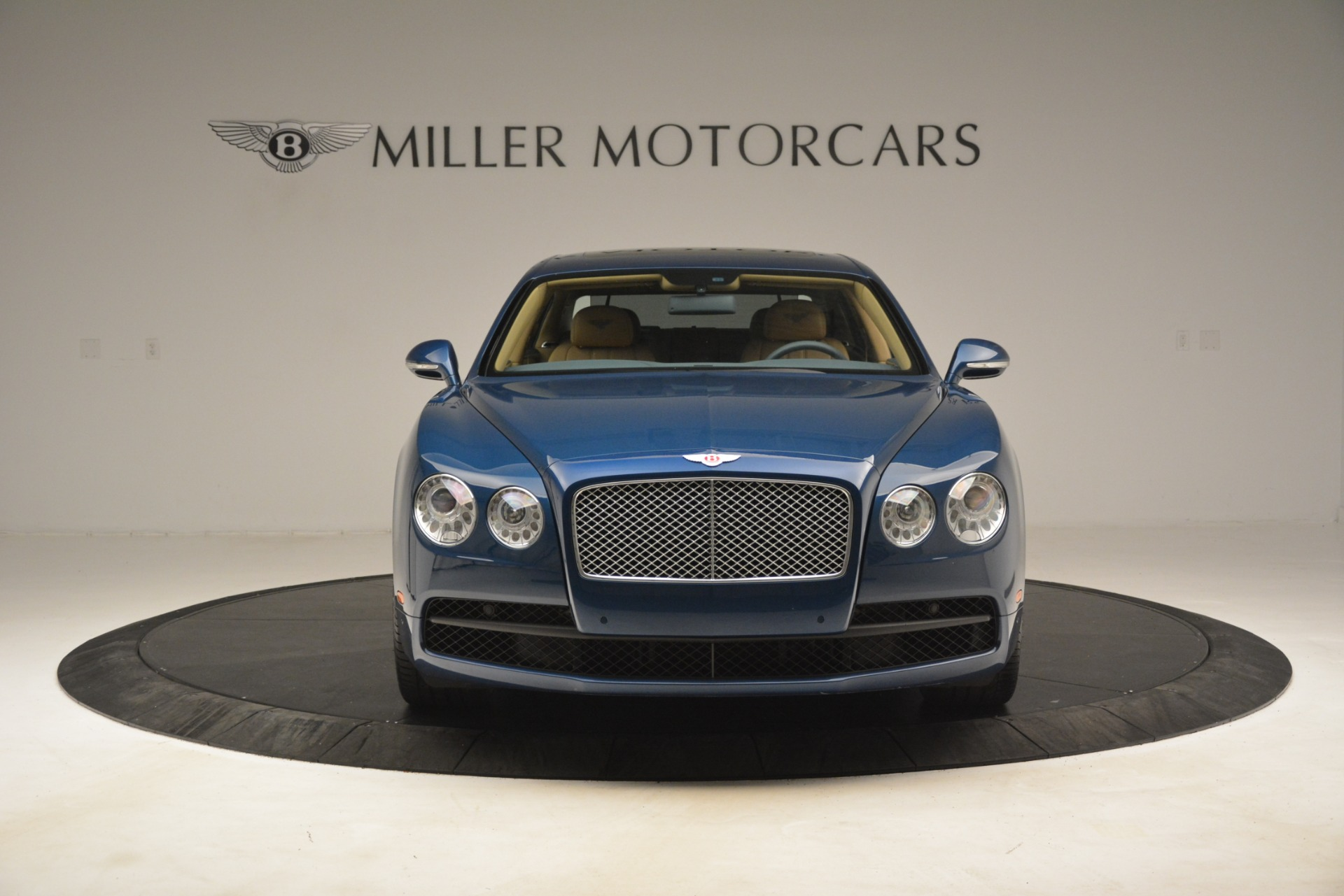 Used 2016 Bentley Flying Spur V8 For Sale In Greenwich, CT. Alfa Romeo of Greenwich, 7575 3195_p12