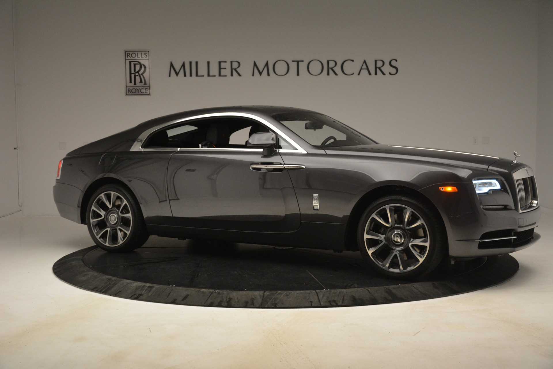 Used 2018 Rolls-Royce Wraith  For Sale In Greenwich, CT. Alfa Romeo of Greenwich, 7565 3196_p11