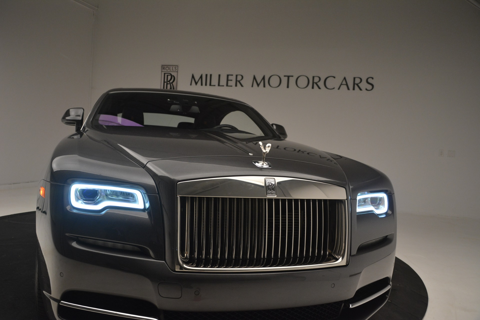 Used 2018 Rolls-Royce Wraith  For Sale In Greenwich, CT. Alfa Romeo of Greenwich, 7565 3196_p30