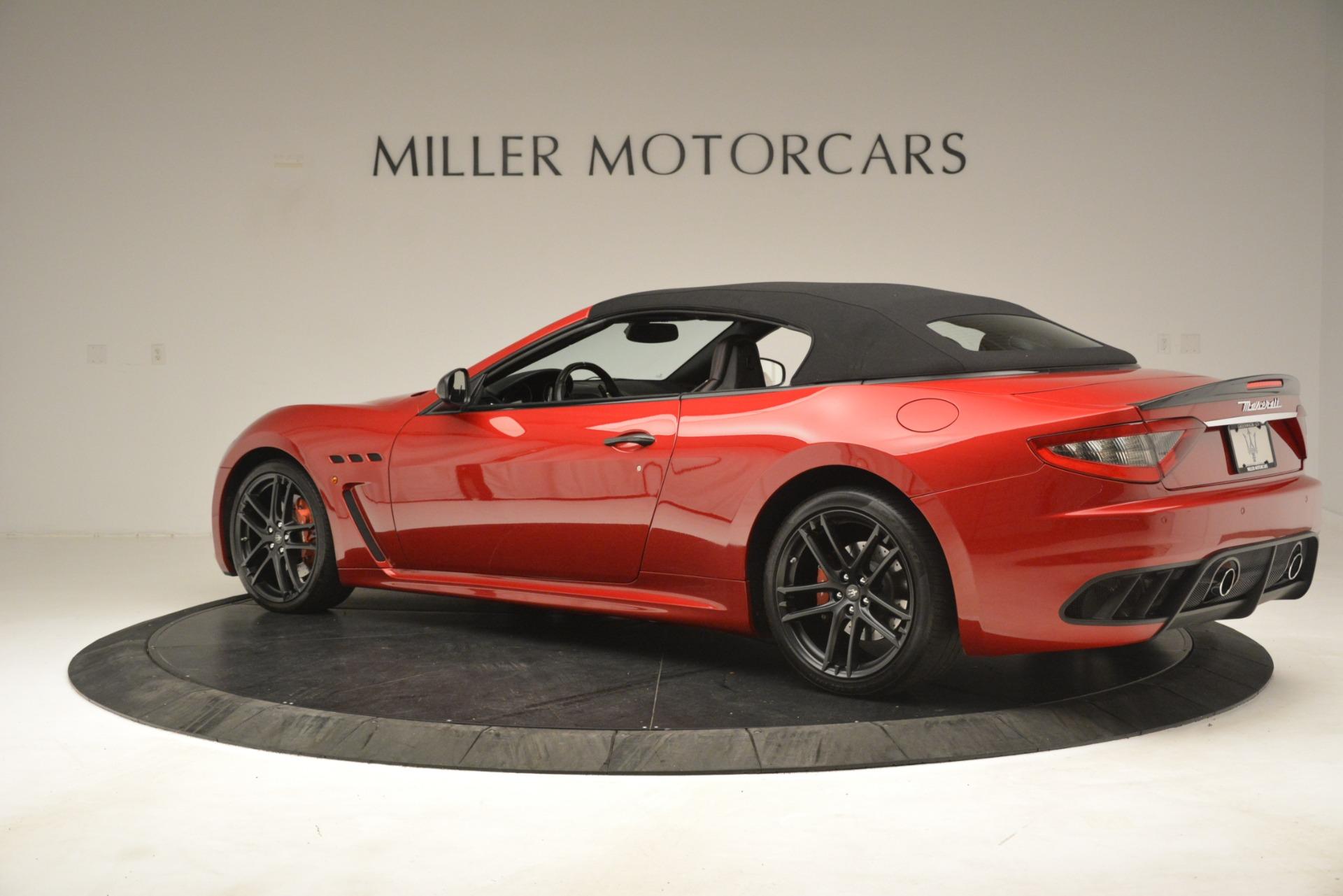 Used 2015 Maserati GranTurismo MC For Sale In Greenwich, CT. Alfa Romeo of Greenwich, 7576 3197_p17