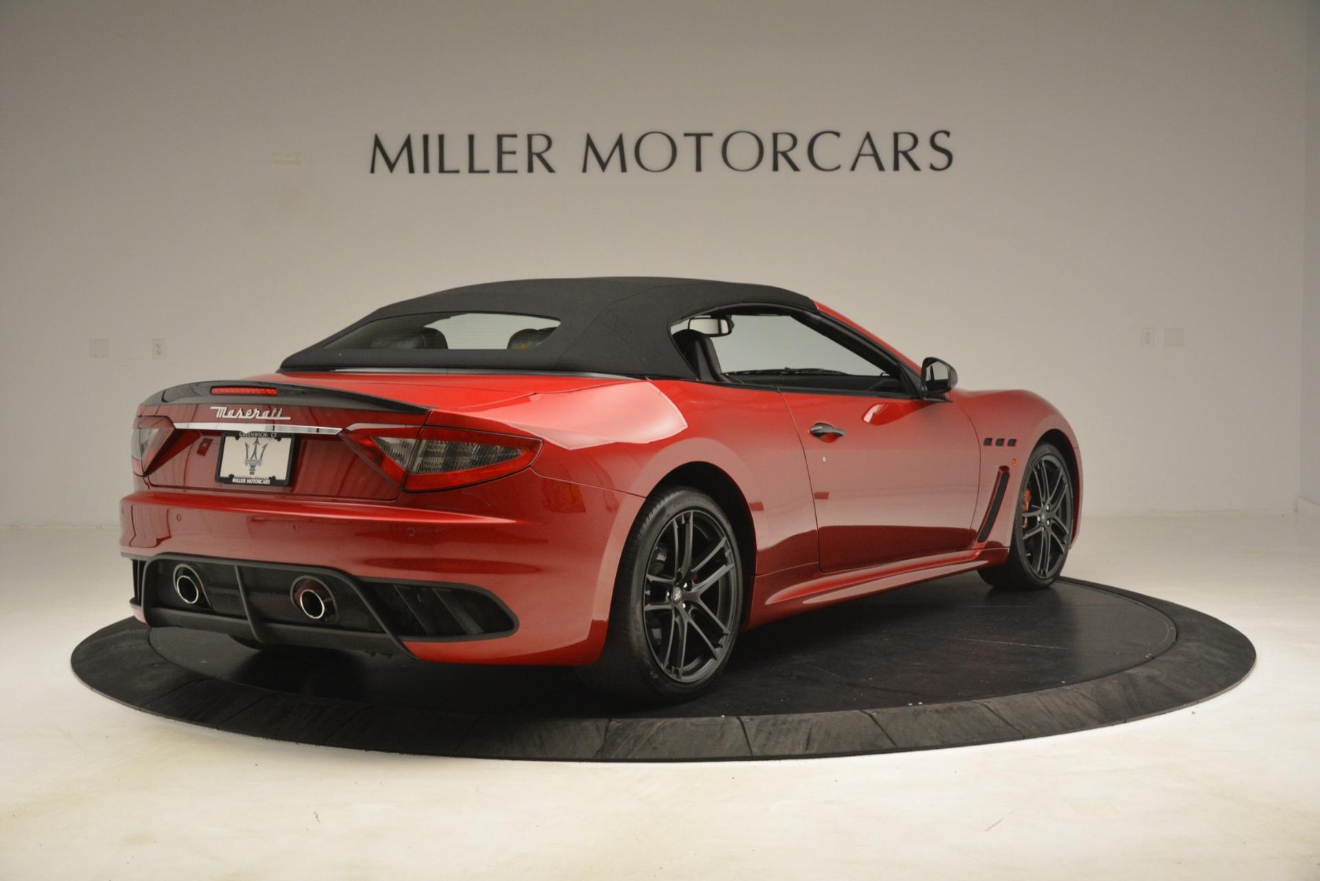 Used 2015 Maserati GranTurismo MC For Sale In Greenwich, CT. Alfa Romeo of Greenwich, 7576 3197_p18