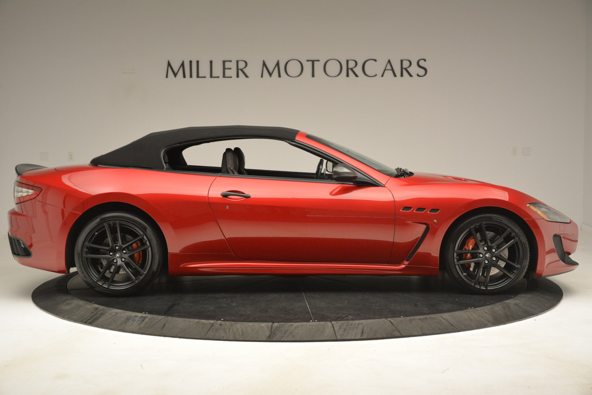 Used 2015 Maserati GranTurismo MC For Sale In Greenwich, CT. Alfa Romeo of Greenwich, 7576 3197_p19