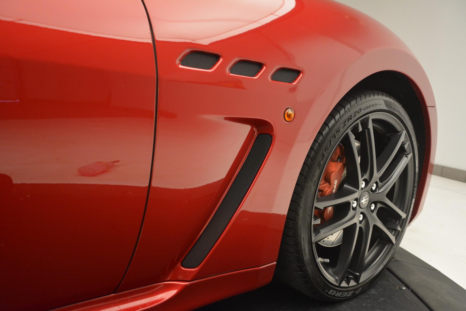 Used 2015 Maserati GranTurismo MC For Sale In Greenwich, CT. Alfa Romeo of Greenwich, 7576 3197_p36