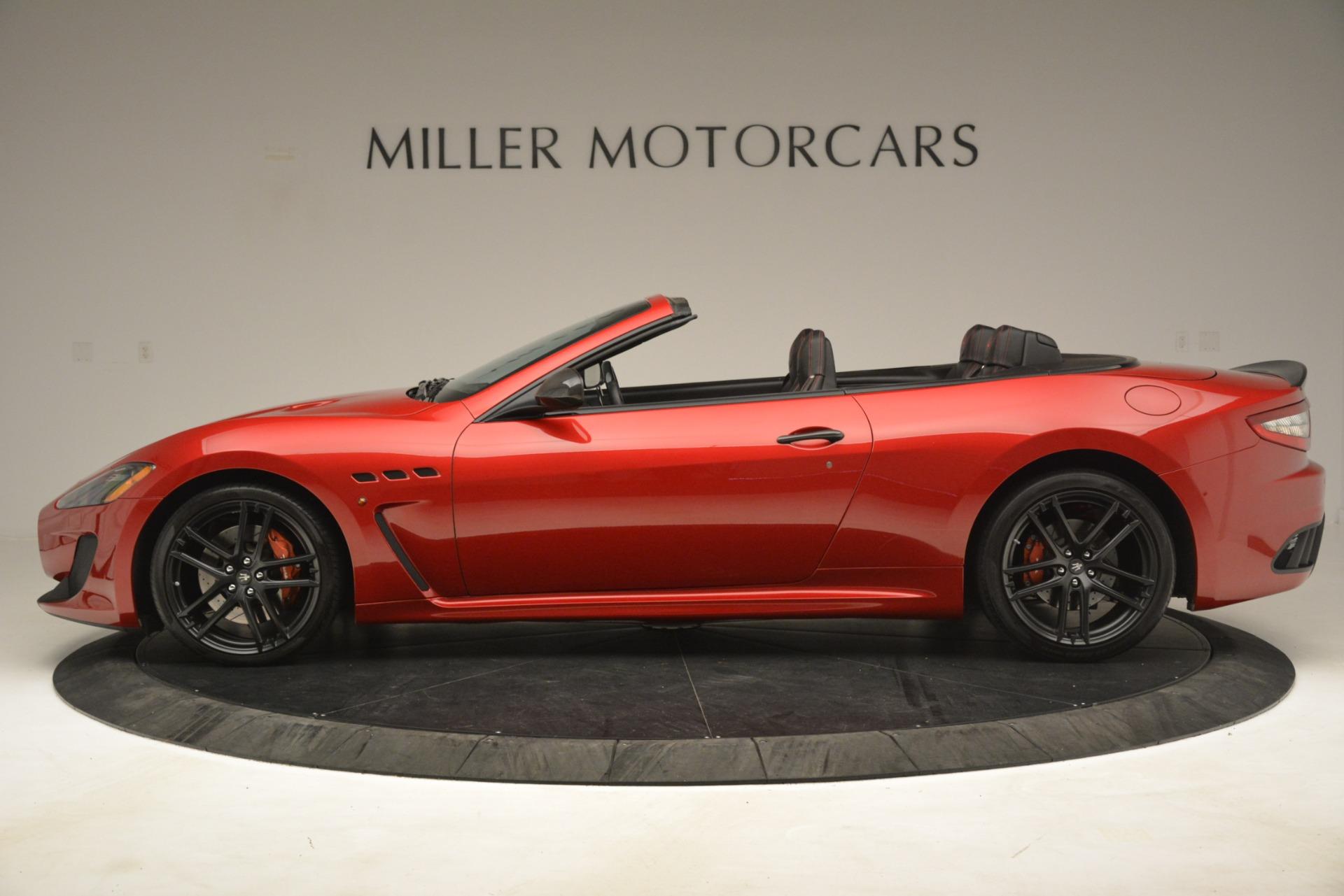 Used 2015 Maserati GranTurismo MC For Sale In Greenwich, CT. Alfa Romeo of Greenwich, 7576 3197_p3