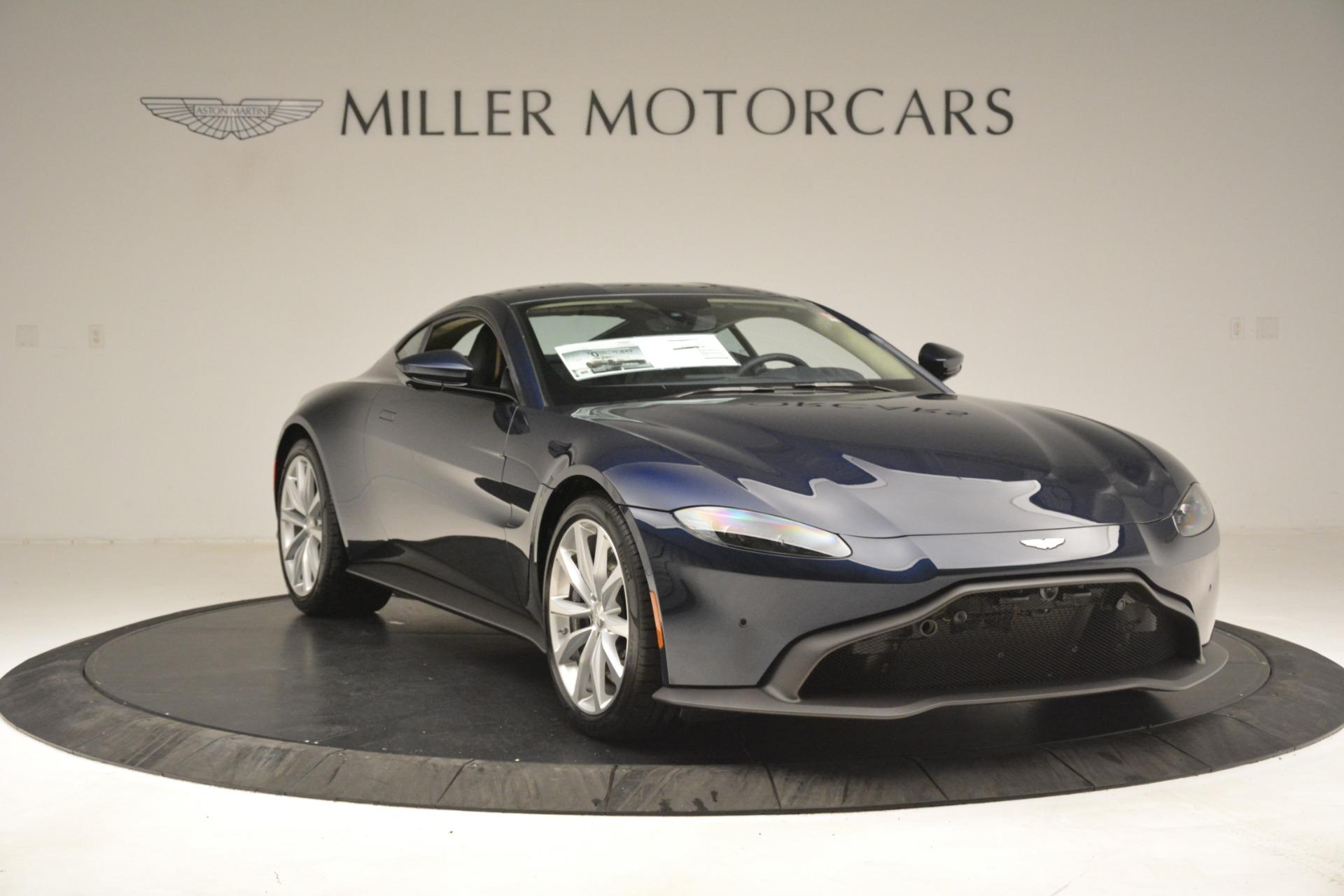 New 2019 Aston Martin Vantage V8 For Sale In Greenwich, CT. Alfa Romeo of Greenwich, A1349 3198_p11