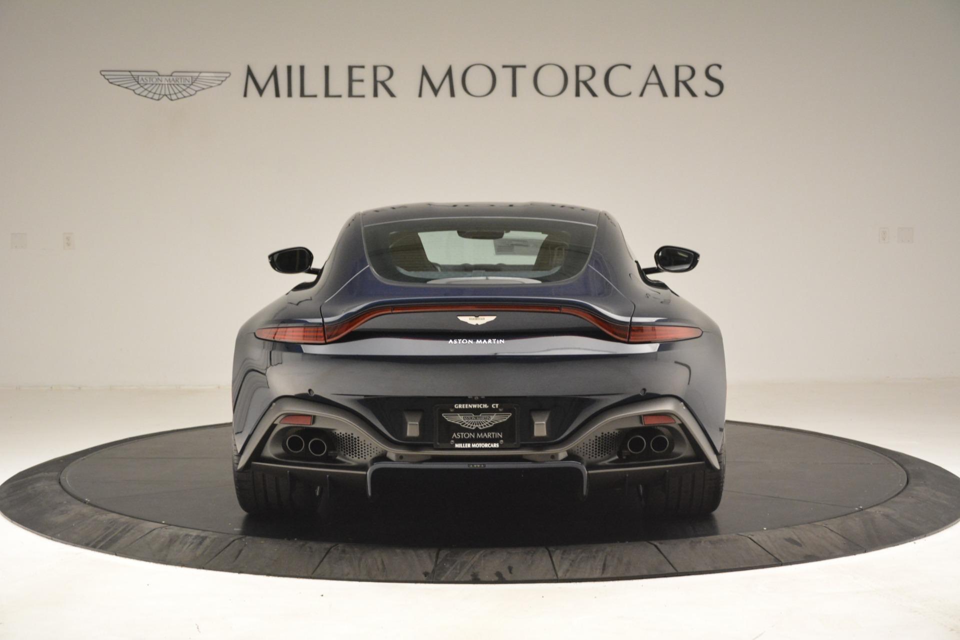 New 2019 Aston Martin Vantage V8 For Sale In Greenwich, CT. Alfa Romeo of Greenwich, A1349 3198_p6