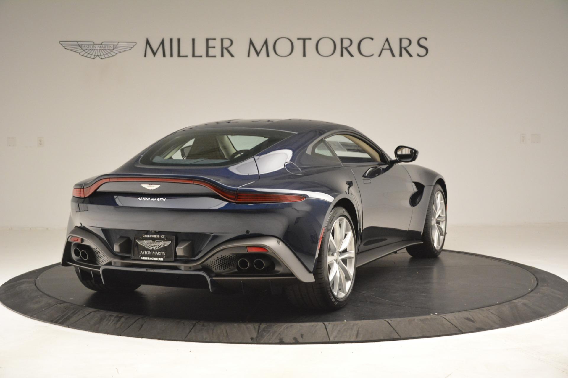 New 2019 Aston Martin Vantage V8 For Sale In Greenwich, CT. Alfa Romeo of Greenwich, A1349 3198_p7