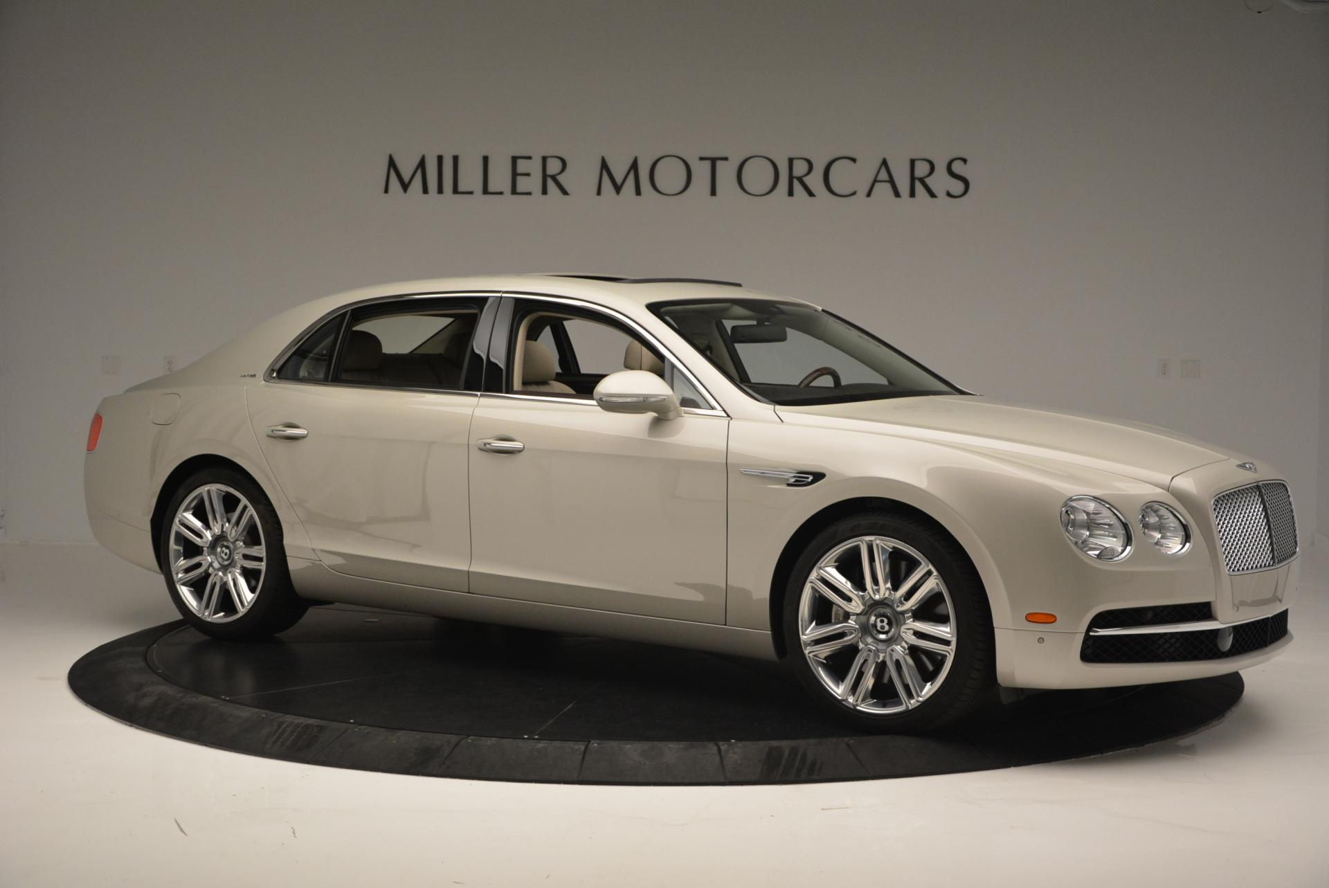 Used 2016 Bentley Flying Spur W12 For Sale In Greenwich, CT. Alfa Romeo of Greenwich, B1116 32_p10