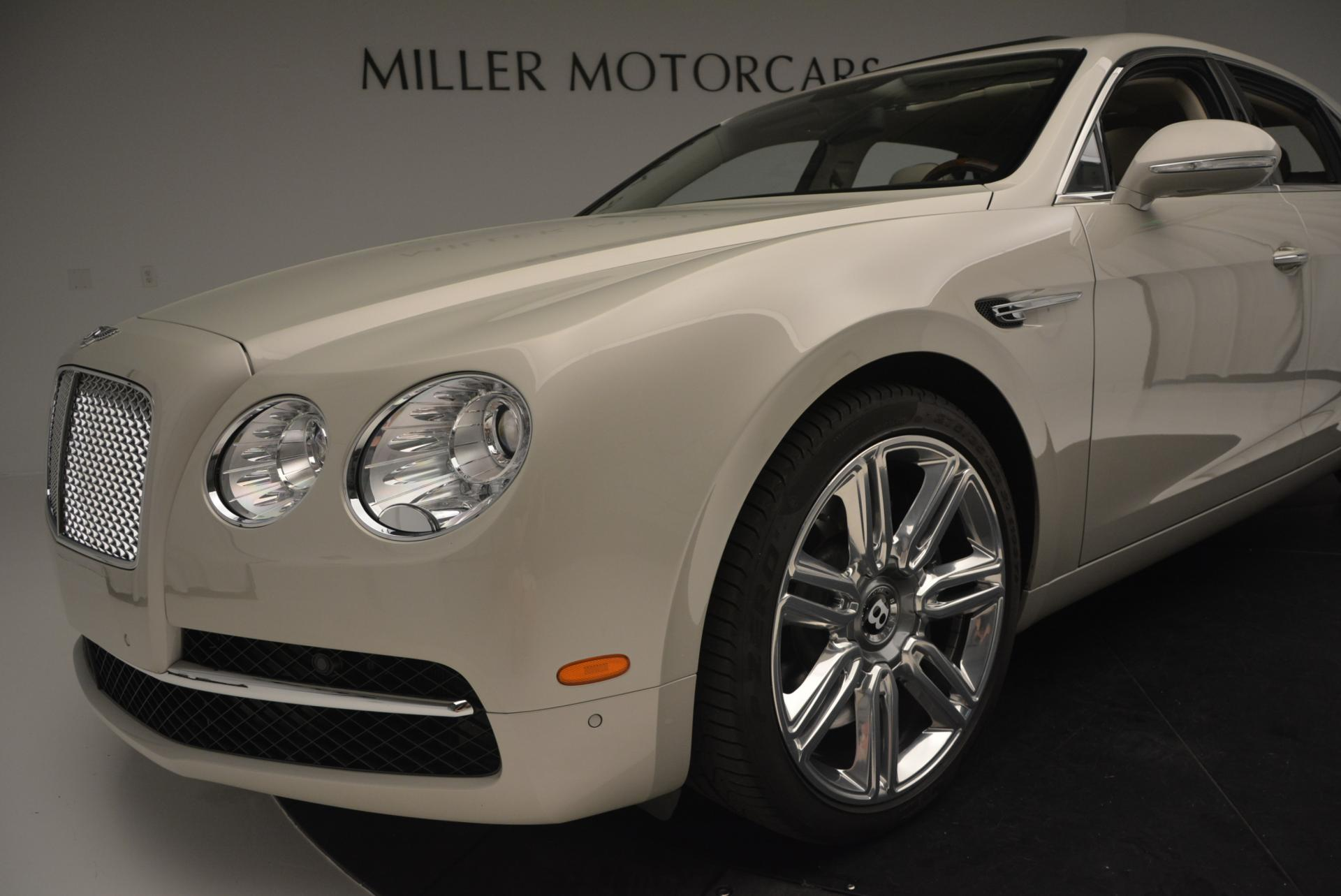 Used 2016 Bentley Flying Spur W12 For Sale In Greenwich, CT. Alfa Romeo of Greenwich, B1116 32_p15