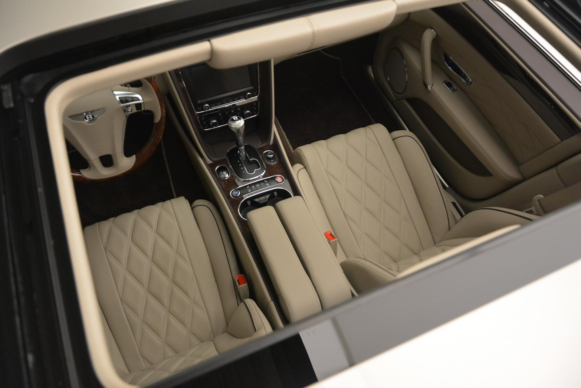 Used 2016 Bentley Flying Spur W12 For Sale In Greenwich, CT. Alfa Romeo of Greenwich, B1116 32_p37