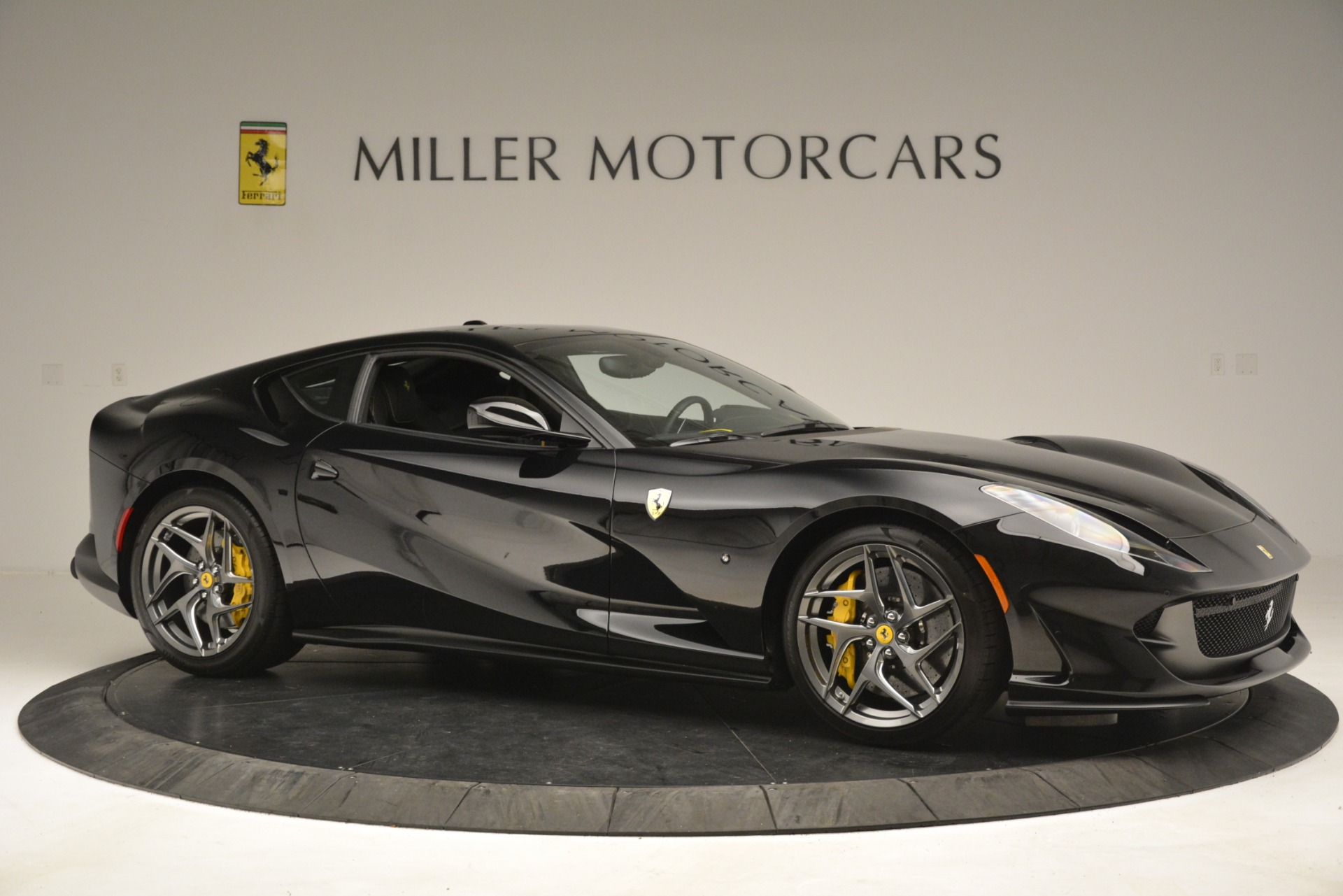 Used 2019 Ferrari 812 Superfast  For Sale In Greenwich, CT. Alfa Romeo of Greenwich, 4568 3200_p10