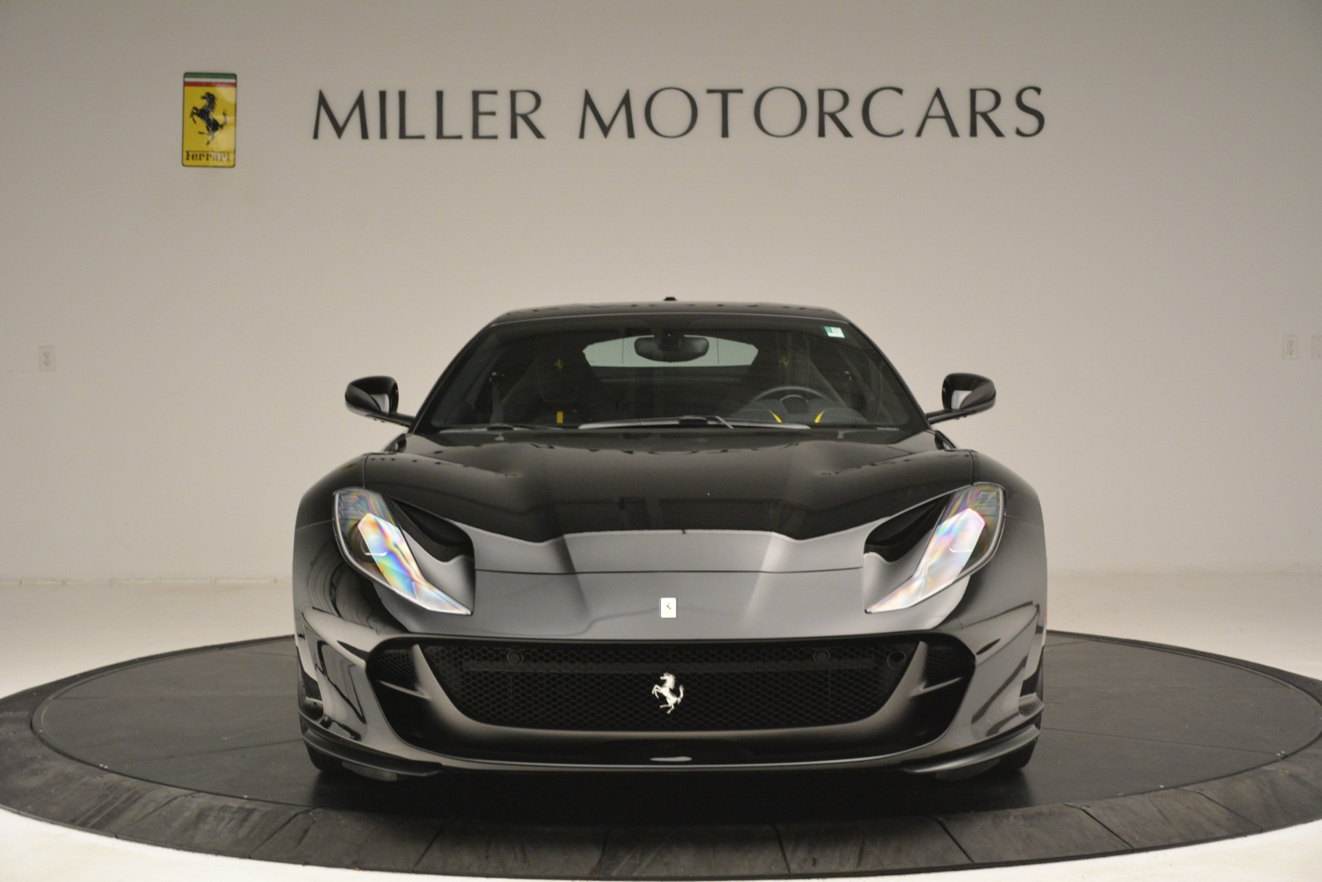 Used 2019 Ferrari 812 Superfast  For Sale In Greenwich, CT. Alfa Romeo of Greenwich, 4568 3200_p12