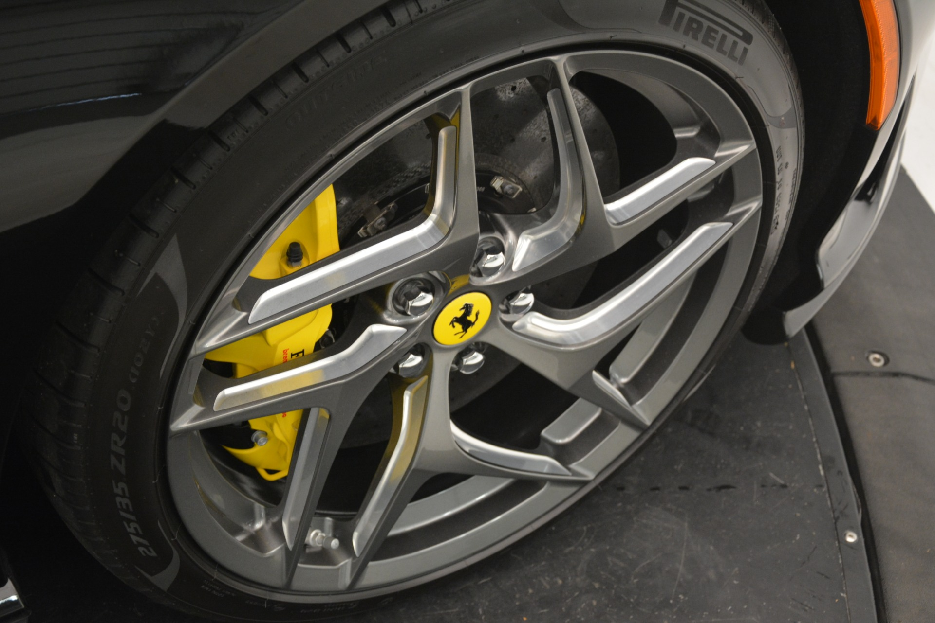 Used 2019 Ferrari 812 Superfast  For Sale In Greenwich, CT. Alfa Romeo of Greenwich, 4568 3200_p14