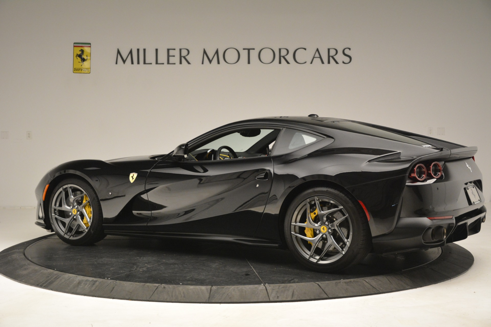 Used 2019 Ferrari 812 Superfast  For Sale In Greenwich, CT. Alfa Romeo of Greenwich, 4568 3200_p4