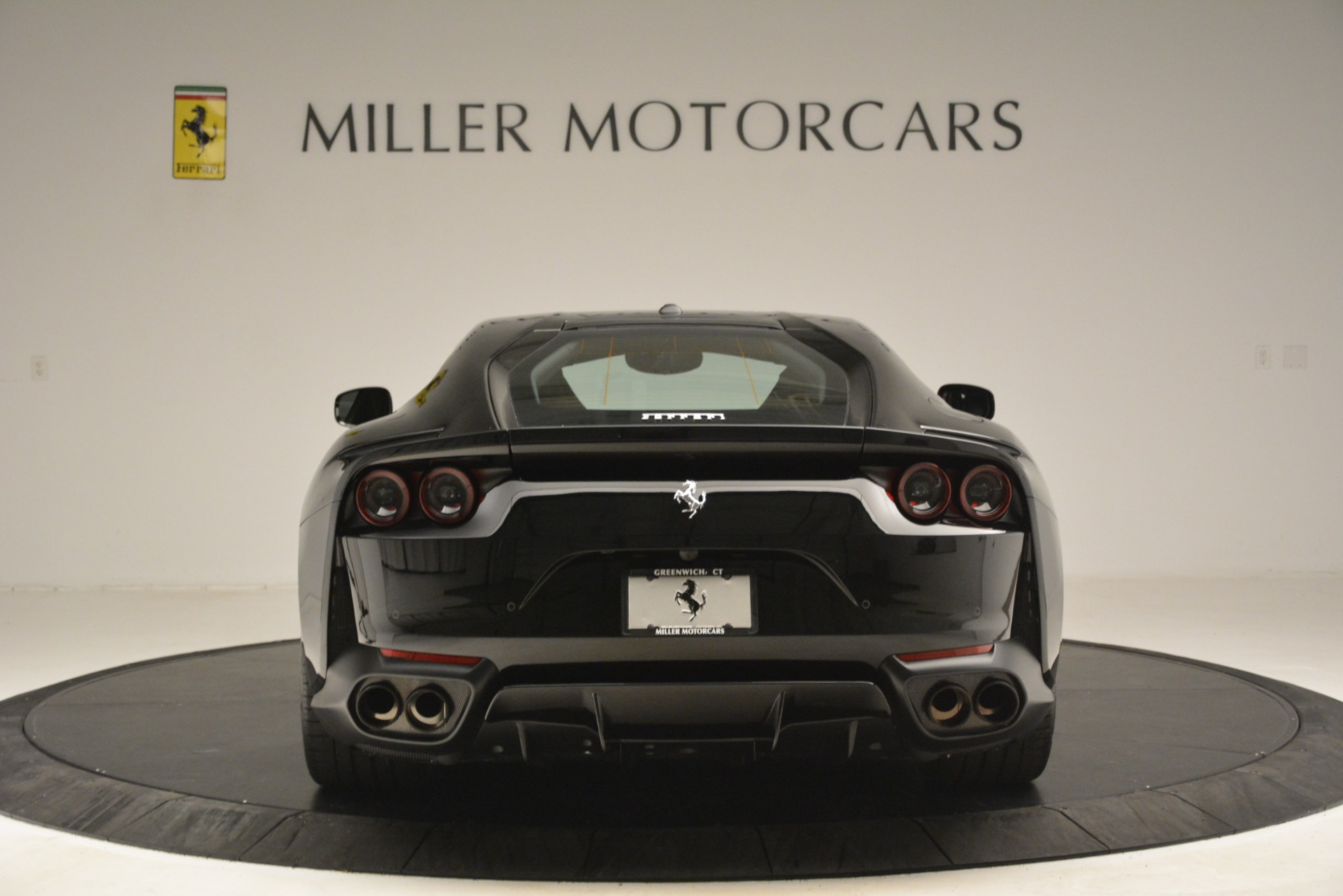 Used 2019 Ferrari 812 Superfast  For Sale In Greenwich, CT. Alfa Romeo of Greenwich, 4568 3200_p6