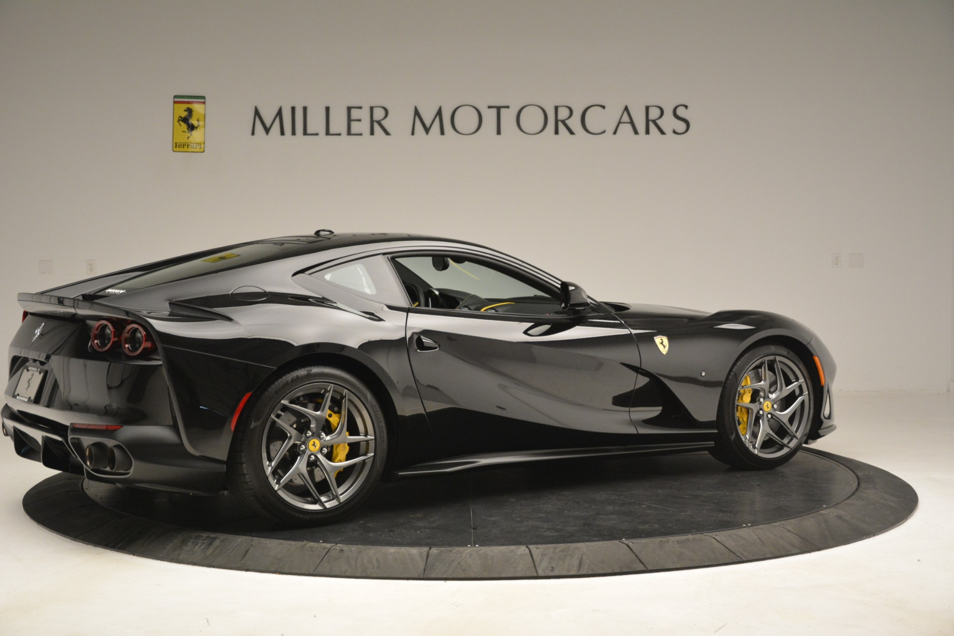 Used 2019 Ferrari 812 Superfast  For Sale In Greenwich, CT. Alfa Romeo of Greenwich, 4568 3200_p8