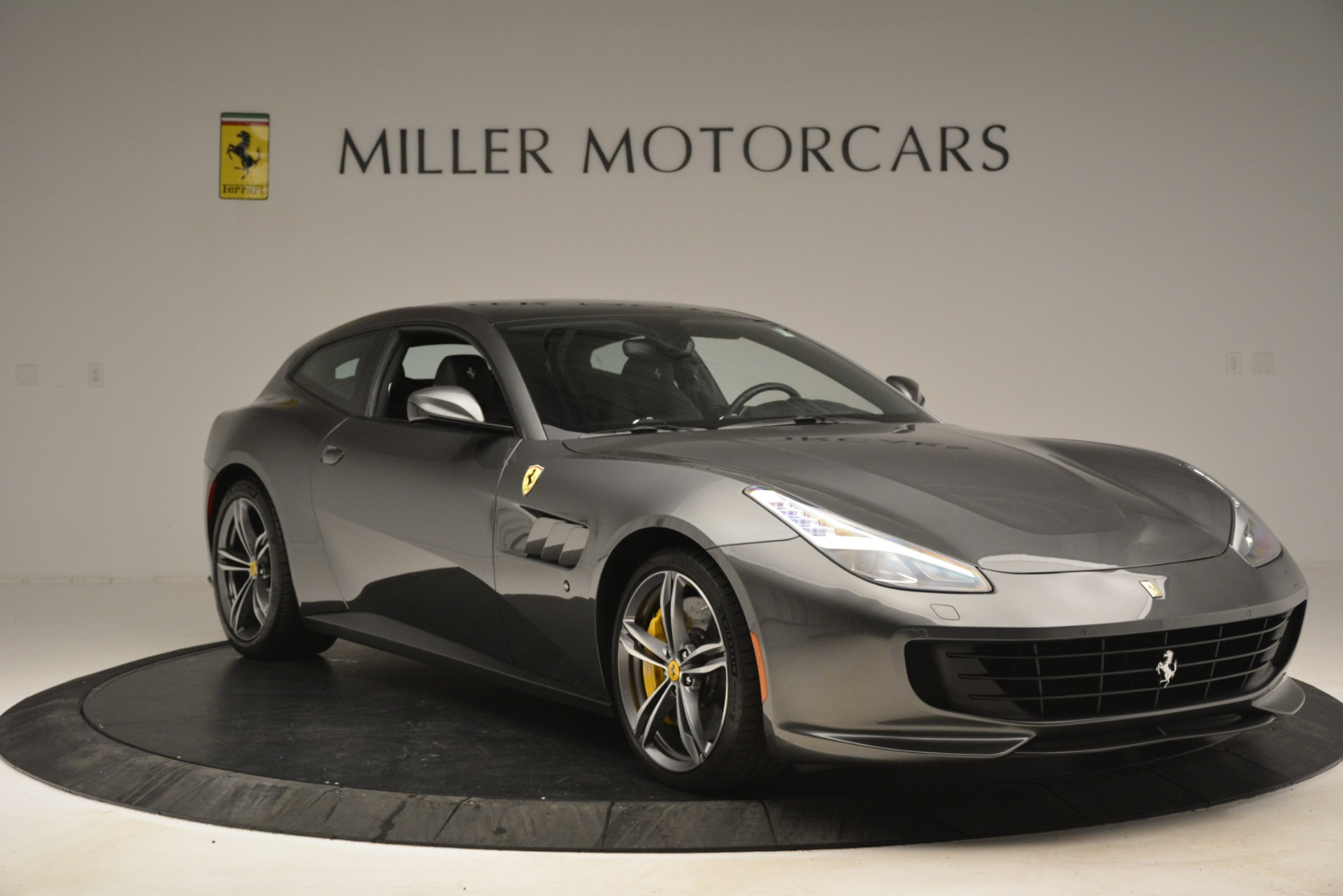 Used 2018 Ferrari GTC4Lusso  For Sale In Greenwich, CT. Alfa Romeo of Greenwich, 4569 3201_p11