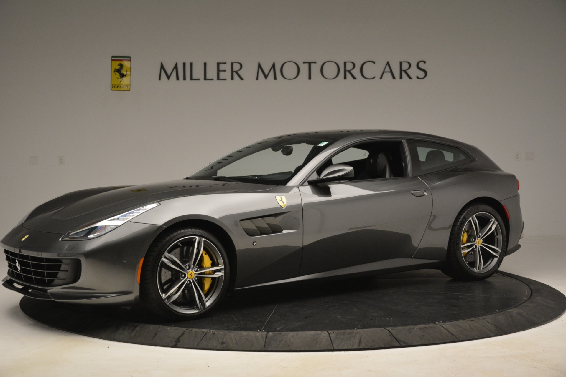 Used 2018 Ferrari GTC4Lusso  For Sale In Greenwich, CT. Alfa Romeo of Greenwich, 4569 3201_p2
