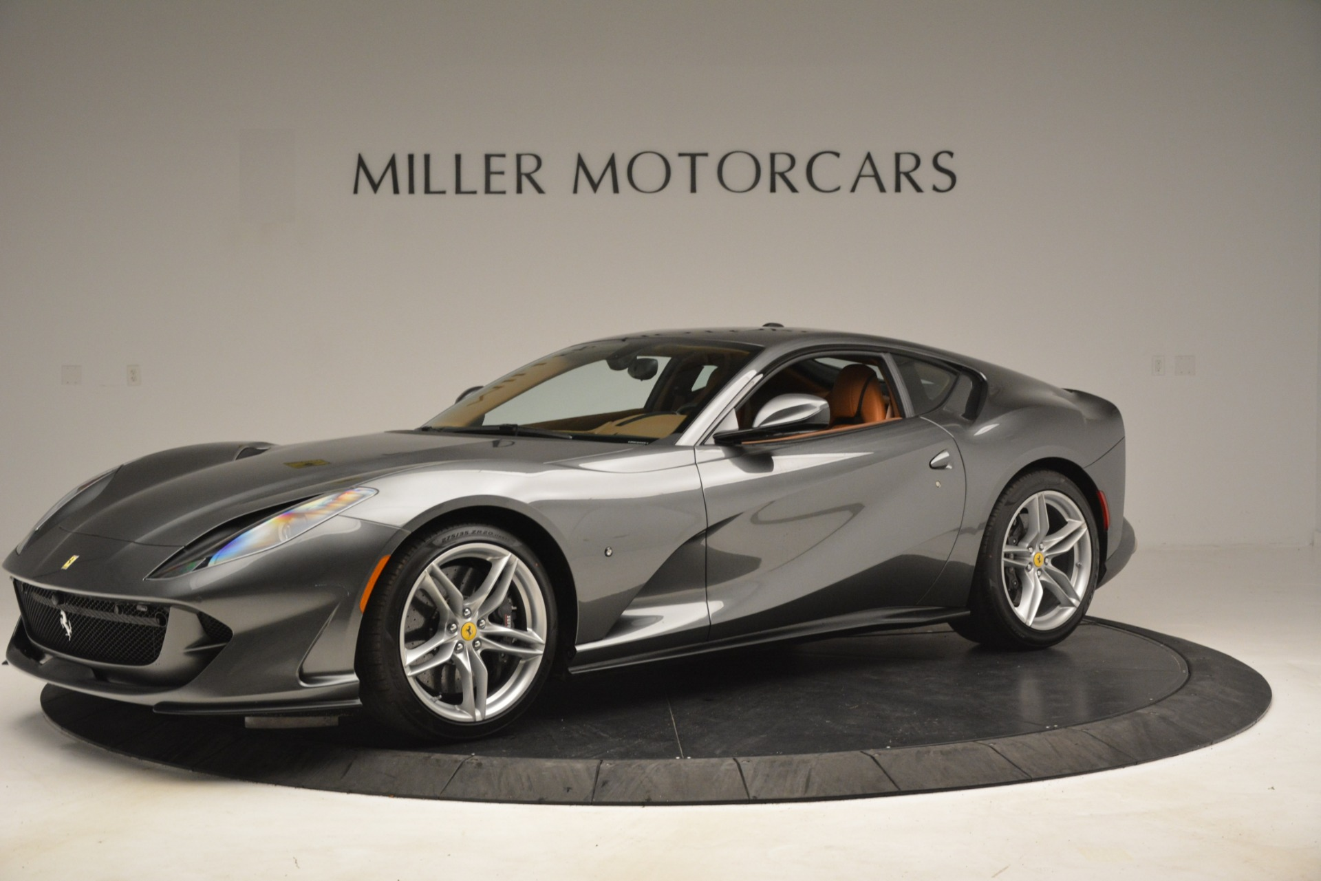 Used 2018 Ferrari 812 Superfast  For Sale In Greenwich, CT. Alfa Romeo of Greenwich, 4565C 3202_p2