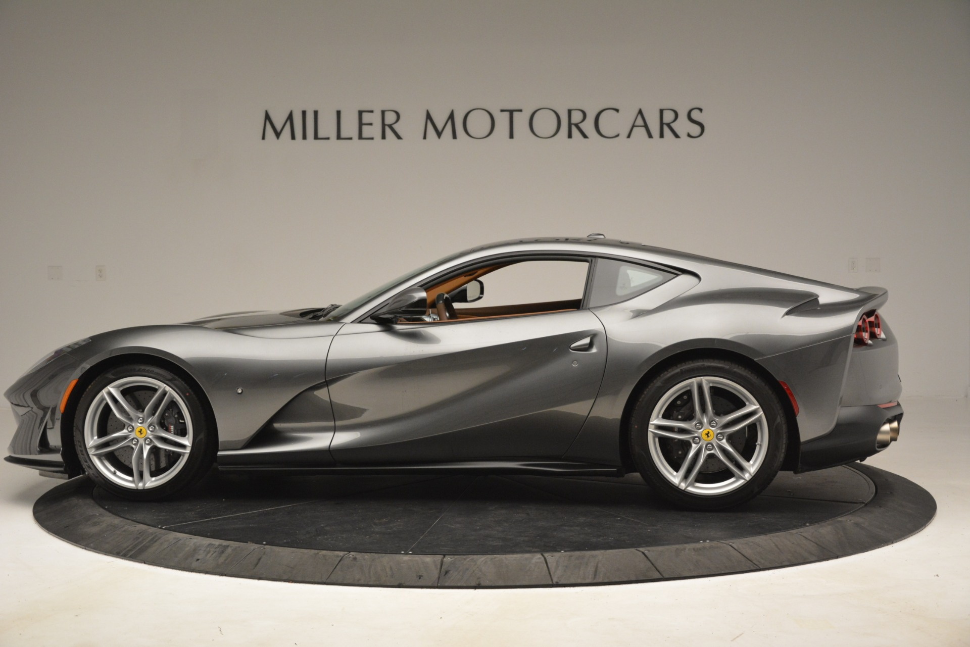 Used 2018 Ferrari 812 Superfast  For Sale In Greenwich, CT. Alfa Romeo of Greenwich, 4565C 3202_p3