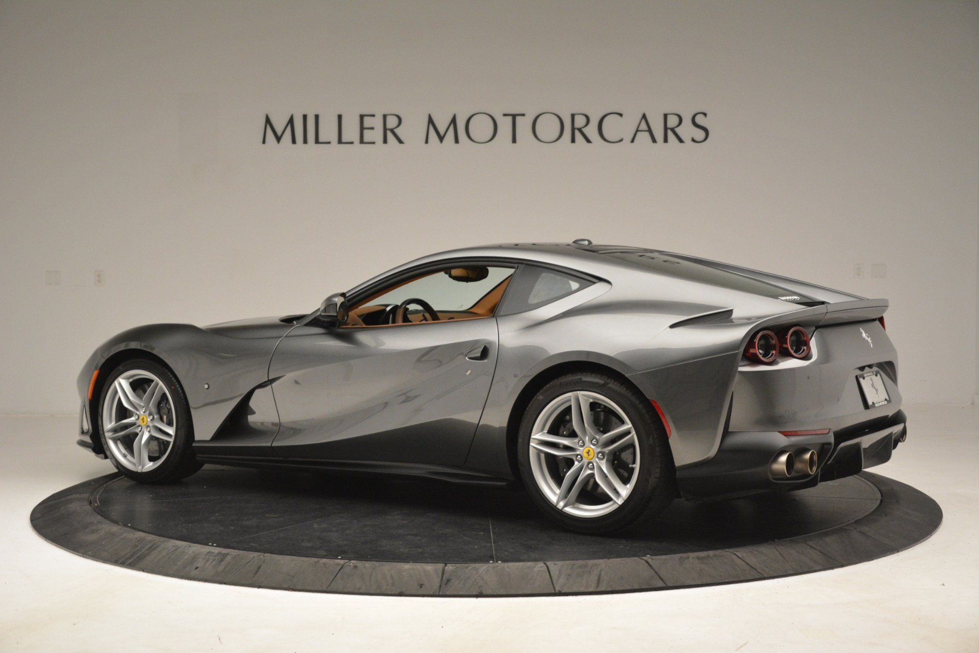 Used 2018 Ferrari 812 Superfast  For Sale In Greenwich, CT. Alfa Romeo of Greenwich, 4565C 3202_p4