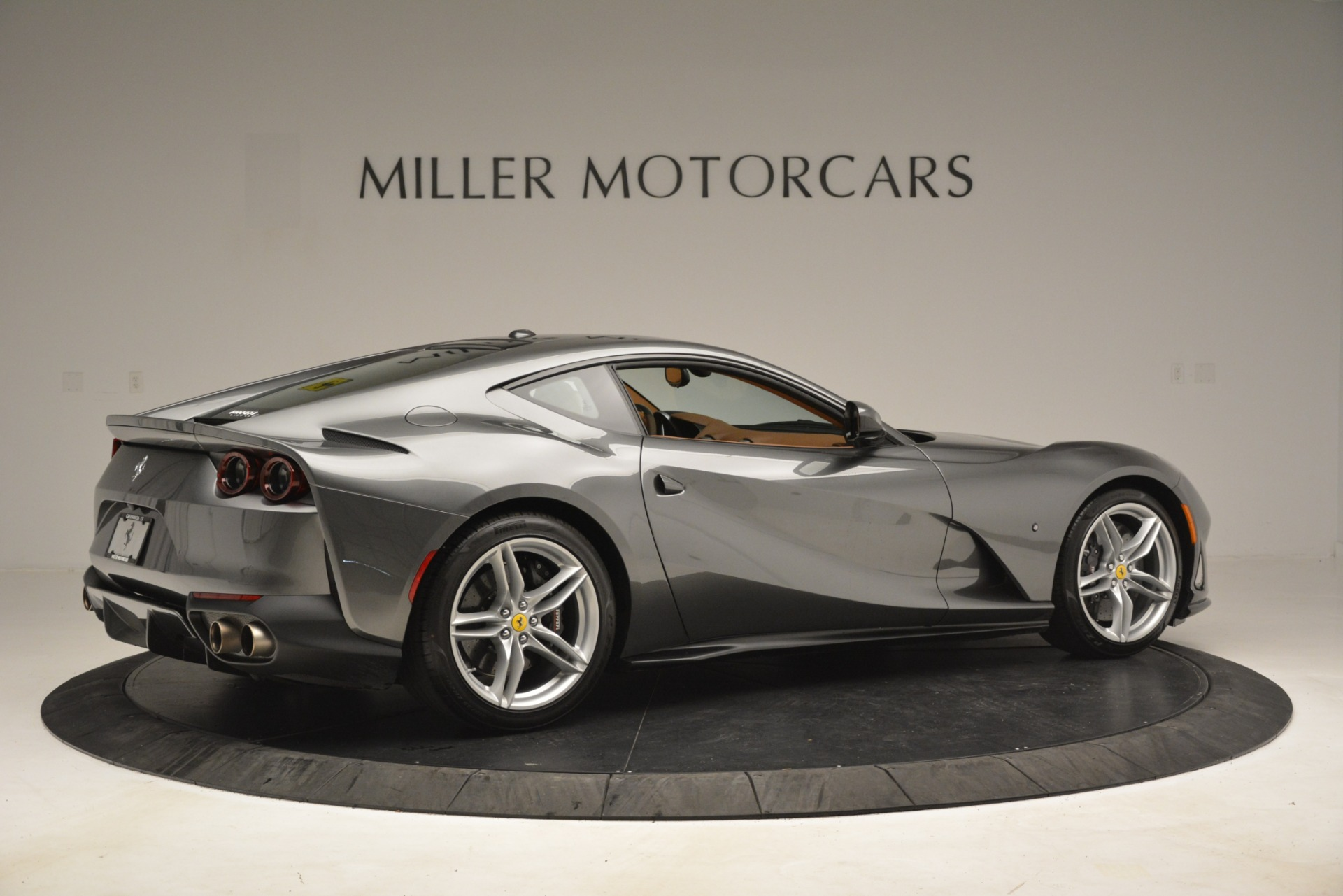 Used 2018 Ferrari 812 Superfast  For Sale In Greenwich, CT. Alfa Romeo of Greenwich, 4565C 3202_p8