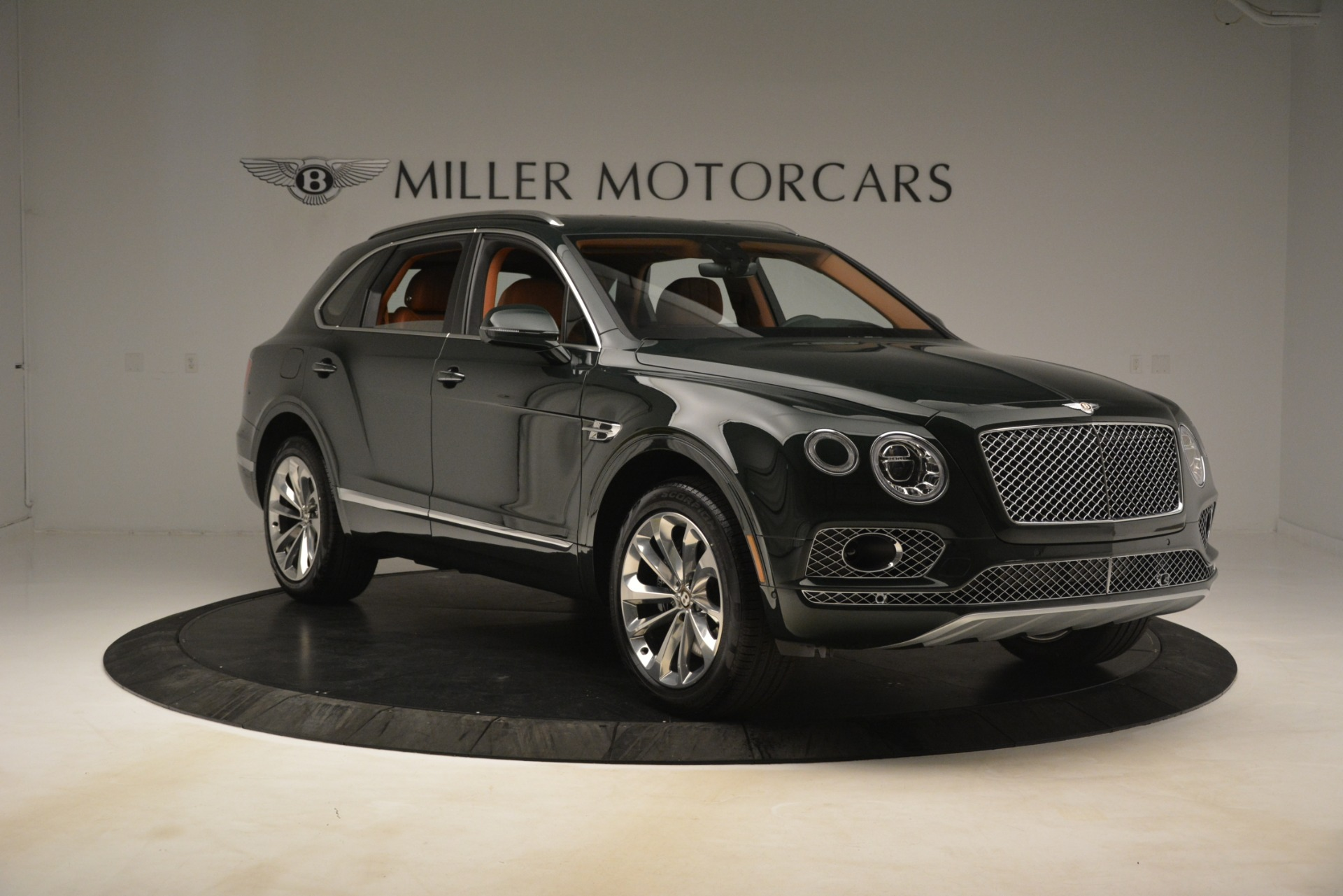 New 2019 Bentley Bentayga V8 For Sale In Greenwich, CT. Alfa Romeo of Greenwich, B1403 3203_p12