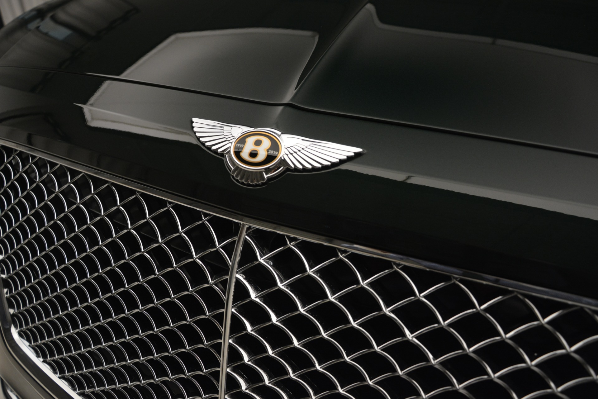 New 2019 Bentley Bentayga V8 For Sale In Greenwich, CT. Alfa Romeo of Greenwich, B1403 3203_p15