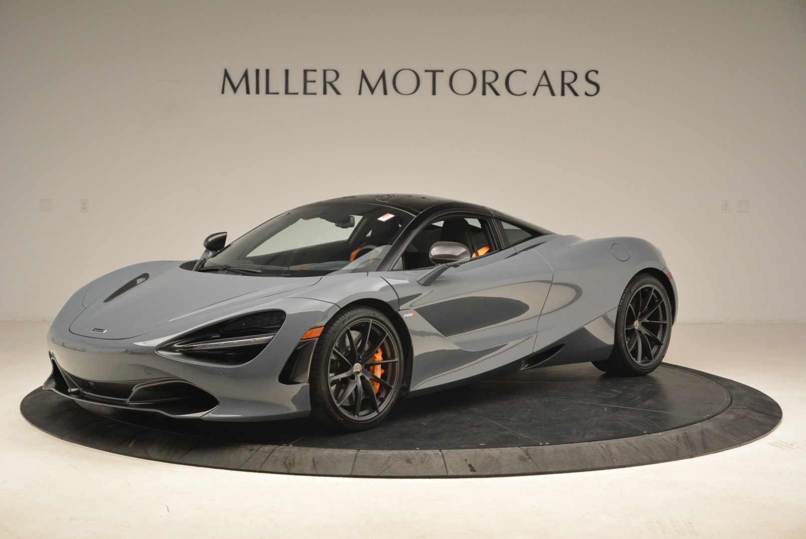 Used 2018 McLaren 720S Coupe For Sale In Greenwich, CT. Alfa Romeo of Greenwich, 3166 3205_main
