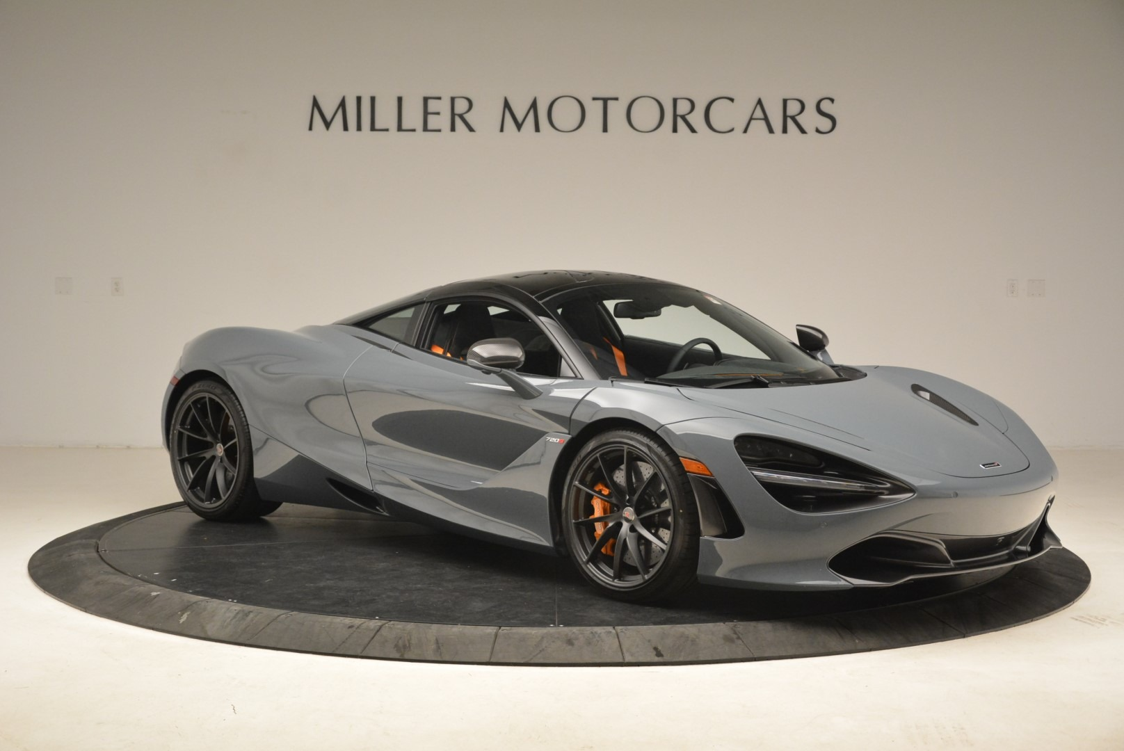 Used 2018 McLaren 720S Coupe For Sale In Greenwich, CT. Alfa Romeo of Greenwich, 3166 3205_p10