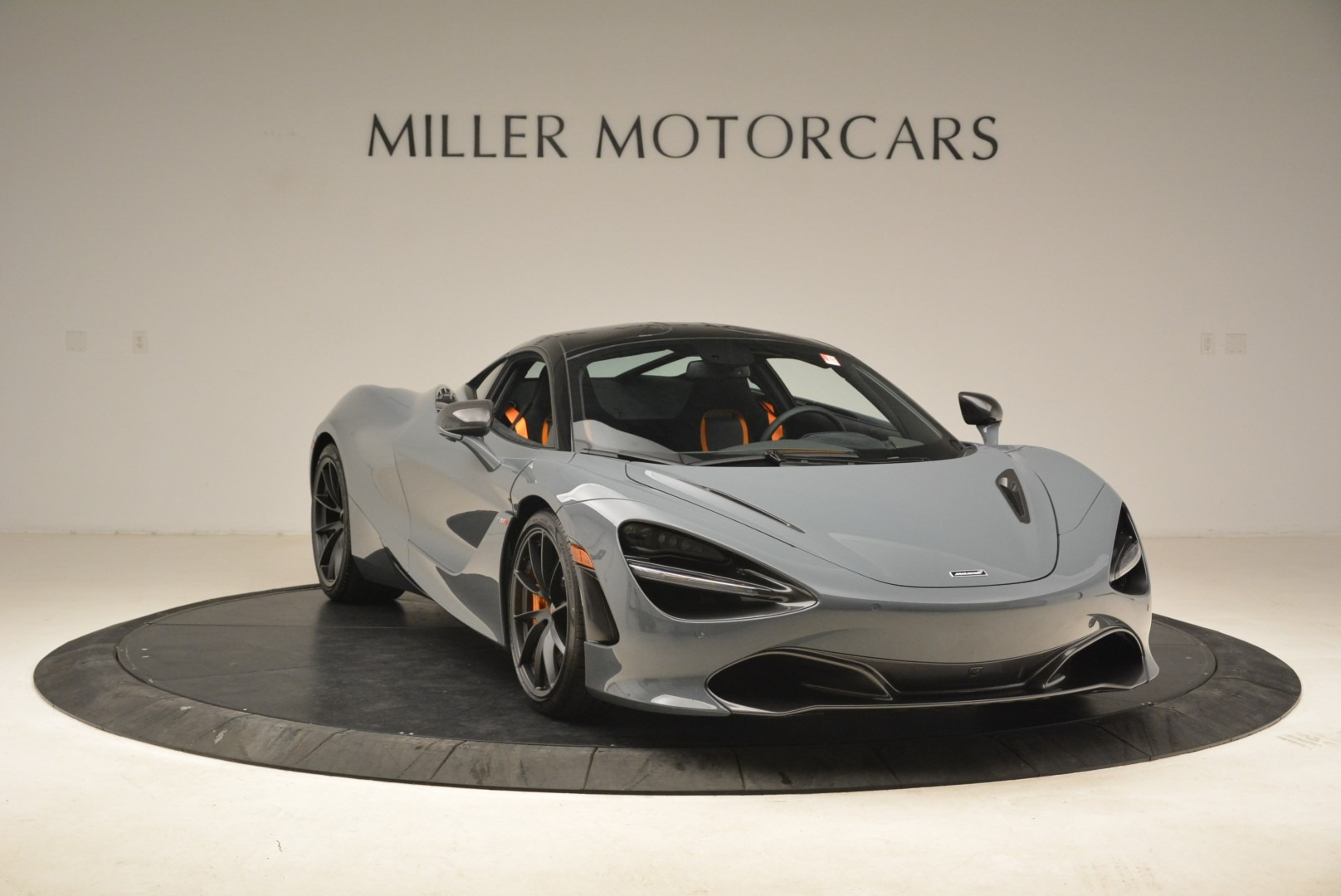 Used 2018 McLaren 720S Coupe For Sale In Greenwich, CT. Alfa Romeo of Greenwich, 3166 3205_p11