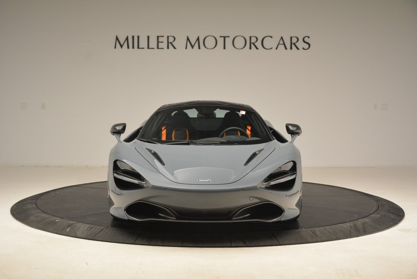 Used 2018 McLaren 720S Coupe For Sale In Greenwich, CT. Alfa Romeo of Greenwich, 3166 3205_p12