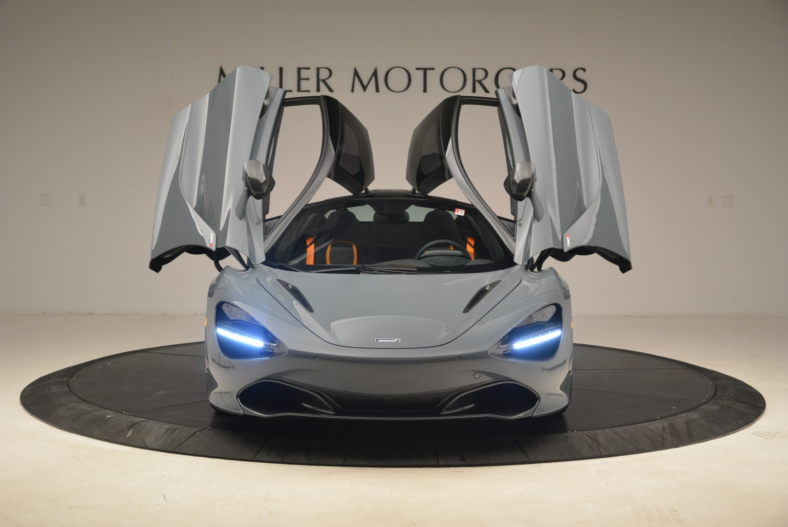 Used 2018 McLaren 720S Coupe For Sale In Greenwich, CT. Alfa Romeo of Greenwich, 3166 3205_p13