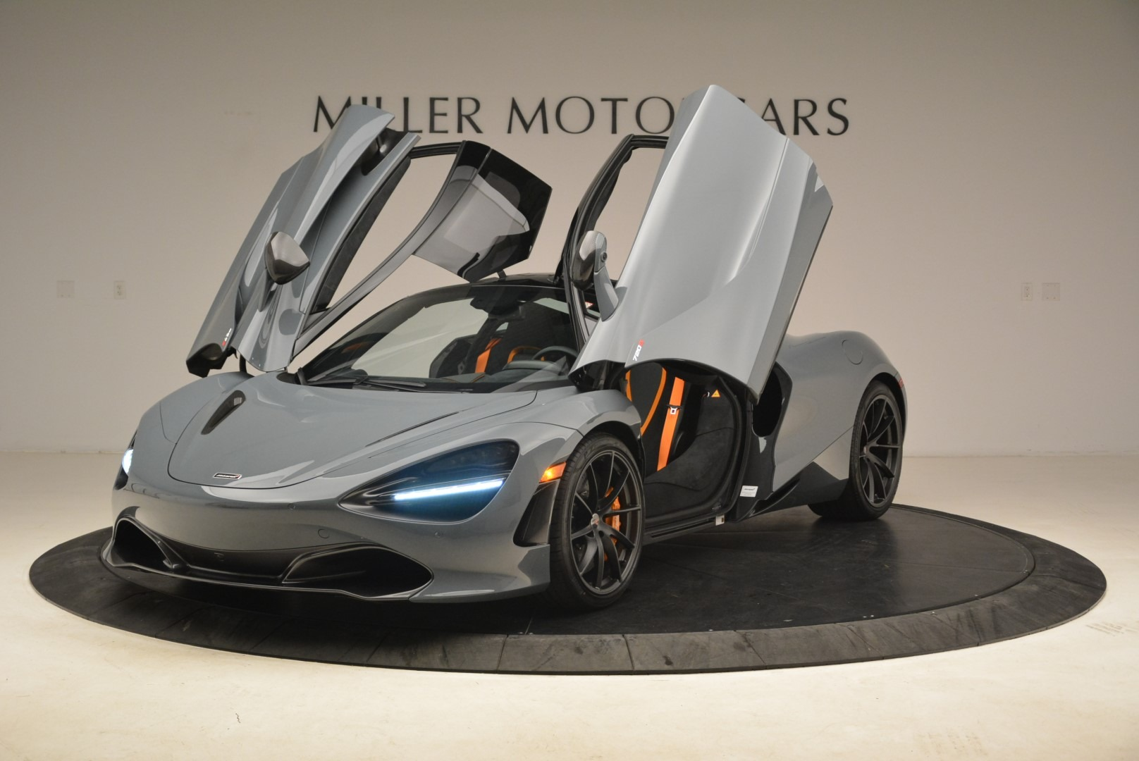 Used 2018 McLaren 720S Coupe For Sale In Greenwich, CT. Alfa Romeo of Greenwich, 3166 3205_p14