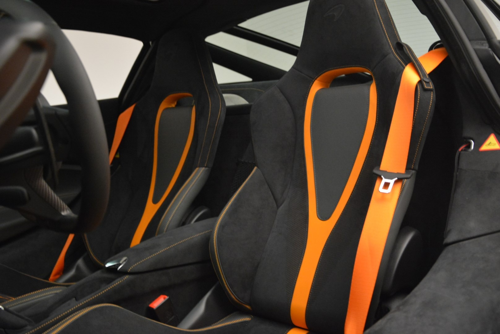 Used 2018 McLaren 720S Coupe For Sale In Greenwich, CT. Alfa Romeo of Greenwich, 3166 3205_p17