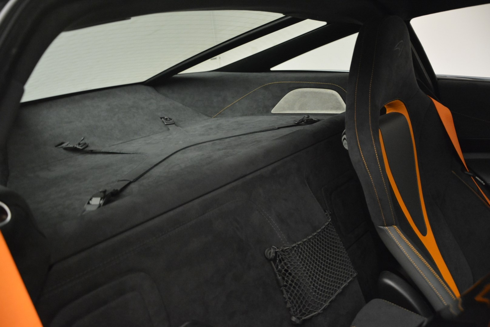 Used 2018 McLaren 720S Coupe For Sale In Greenwich, CT. Alfa Romeo of Greenwich, 3166 3205_p21