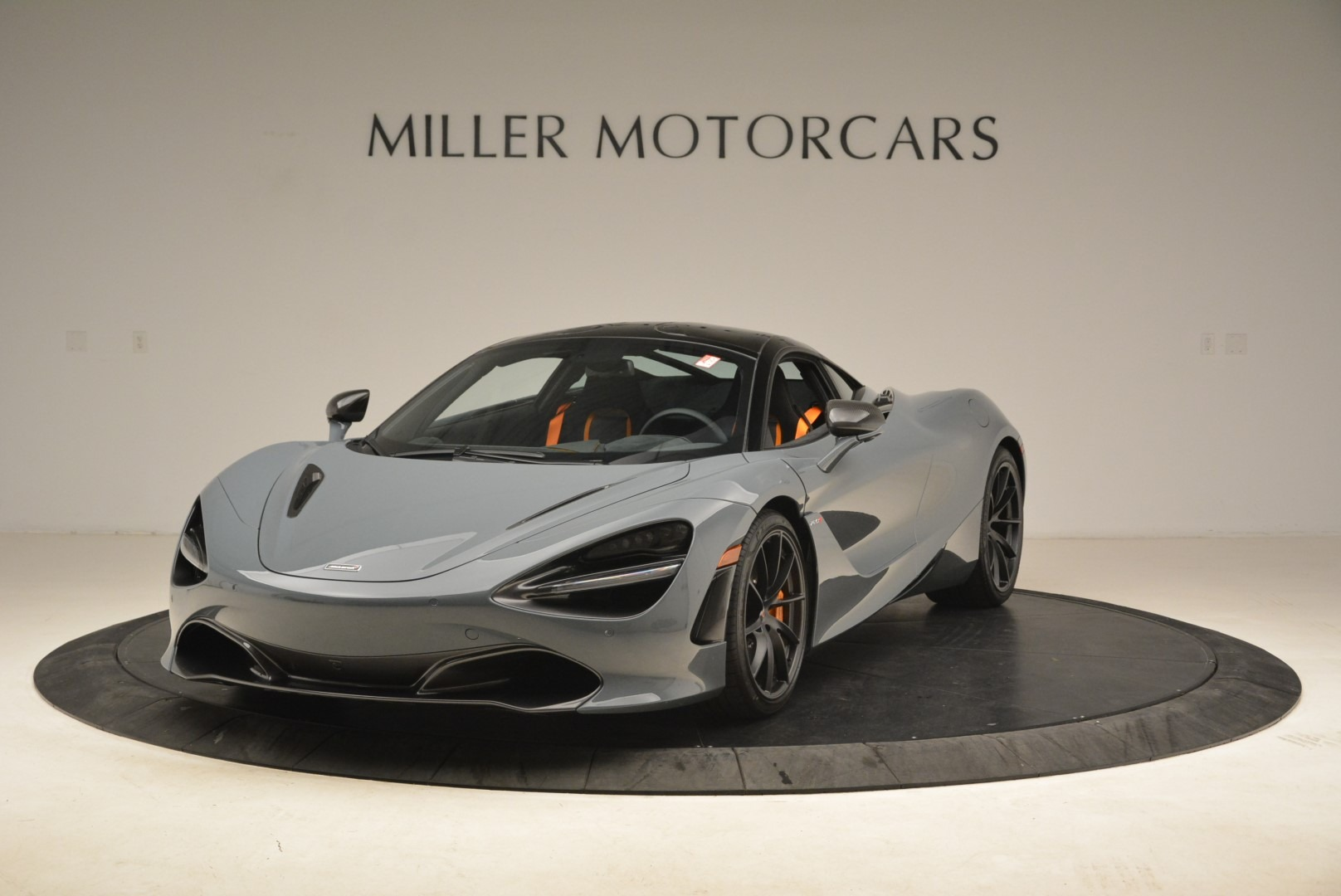 Used 2018 McLaren 720S Coupe For Sale In Greenwich, CT. Alfa Romeo of Greenwich, 3166 3205_p2