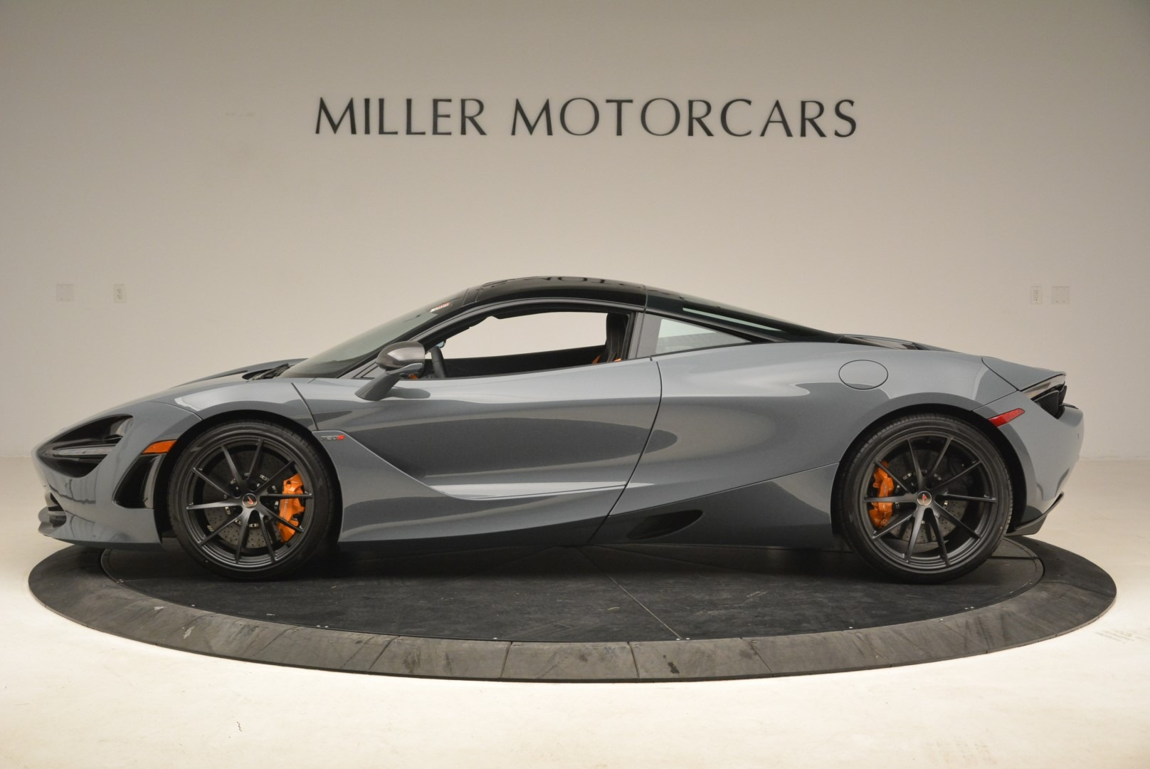 Used 2018 McLaren 720S Coupe For Sale In Greenwich, CT. Alfa Romeo of Greenwich, 3166 3205_p3